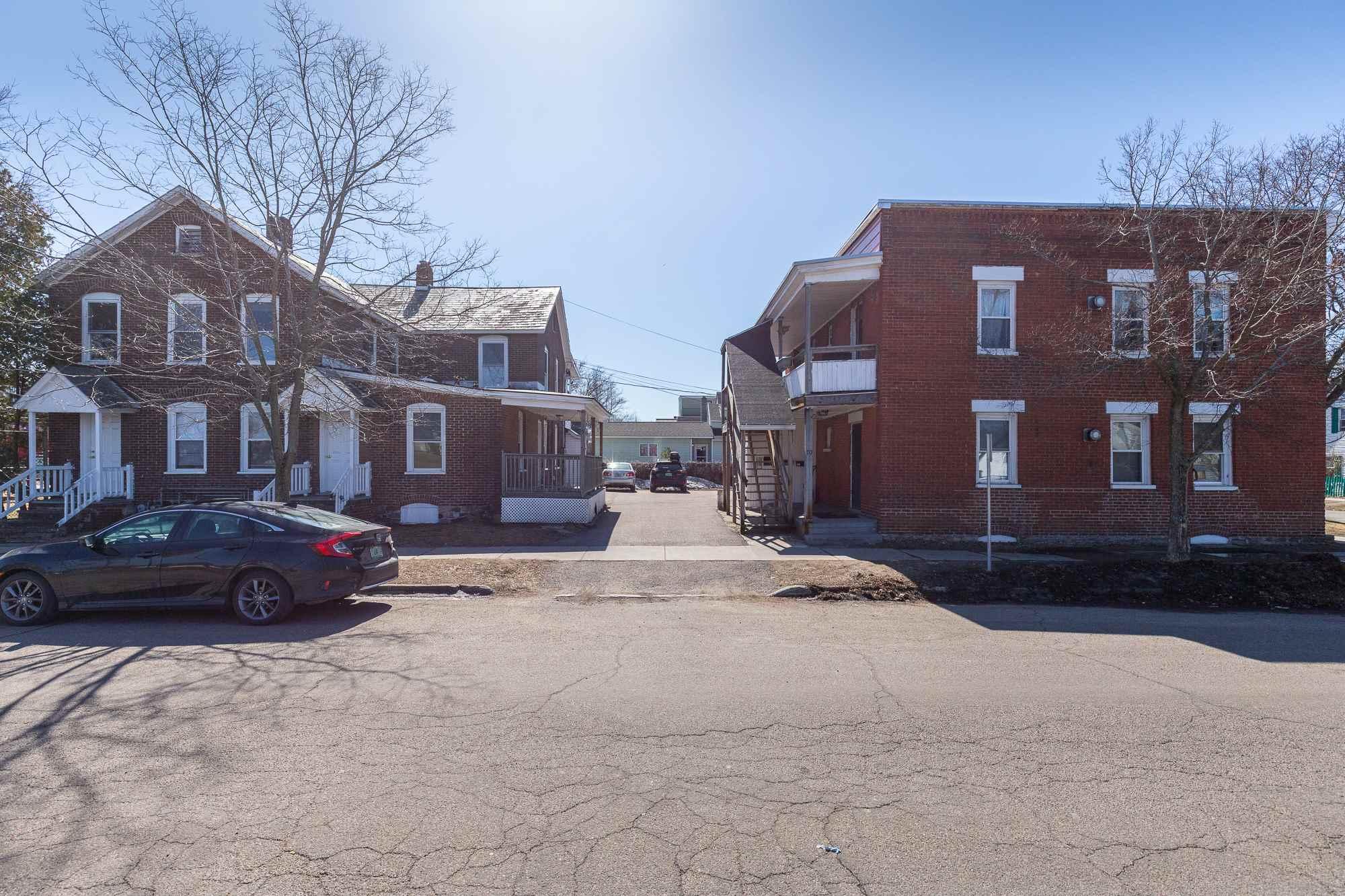 Photo of 1 Willow Street Burlington VT 05401
