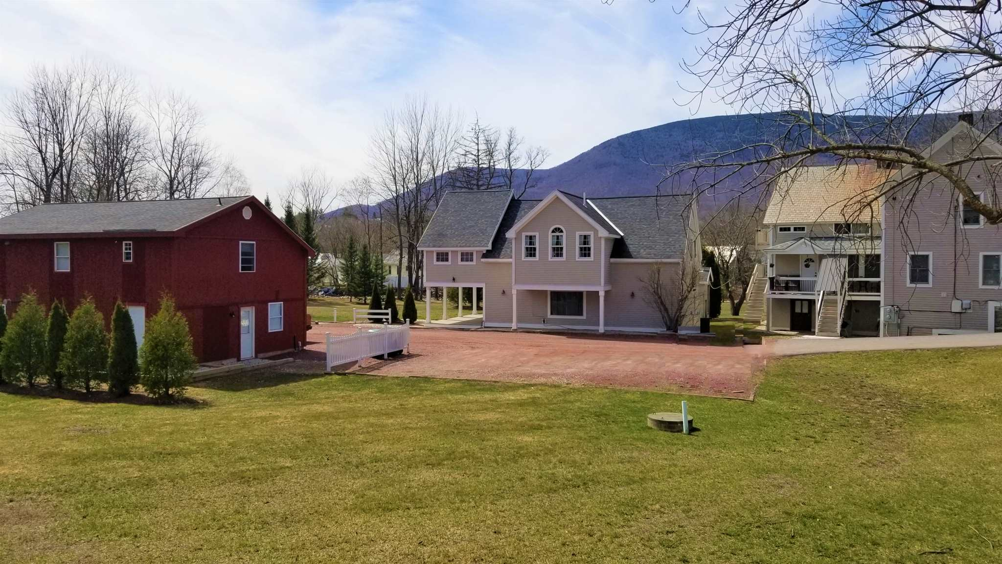 Photo of 42 East Manchester Road Manchester VT 05255