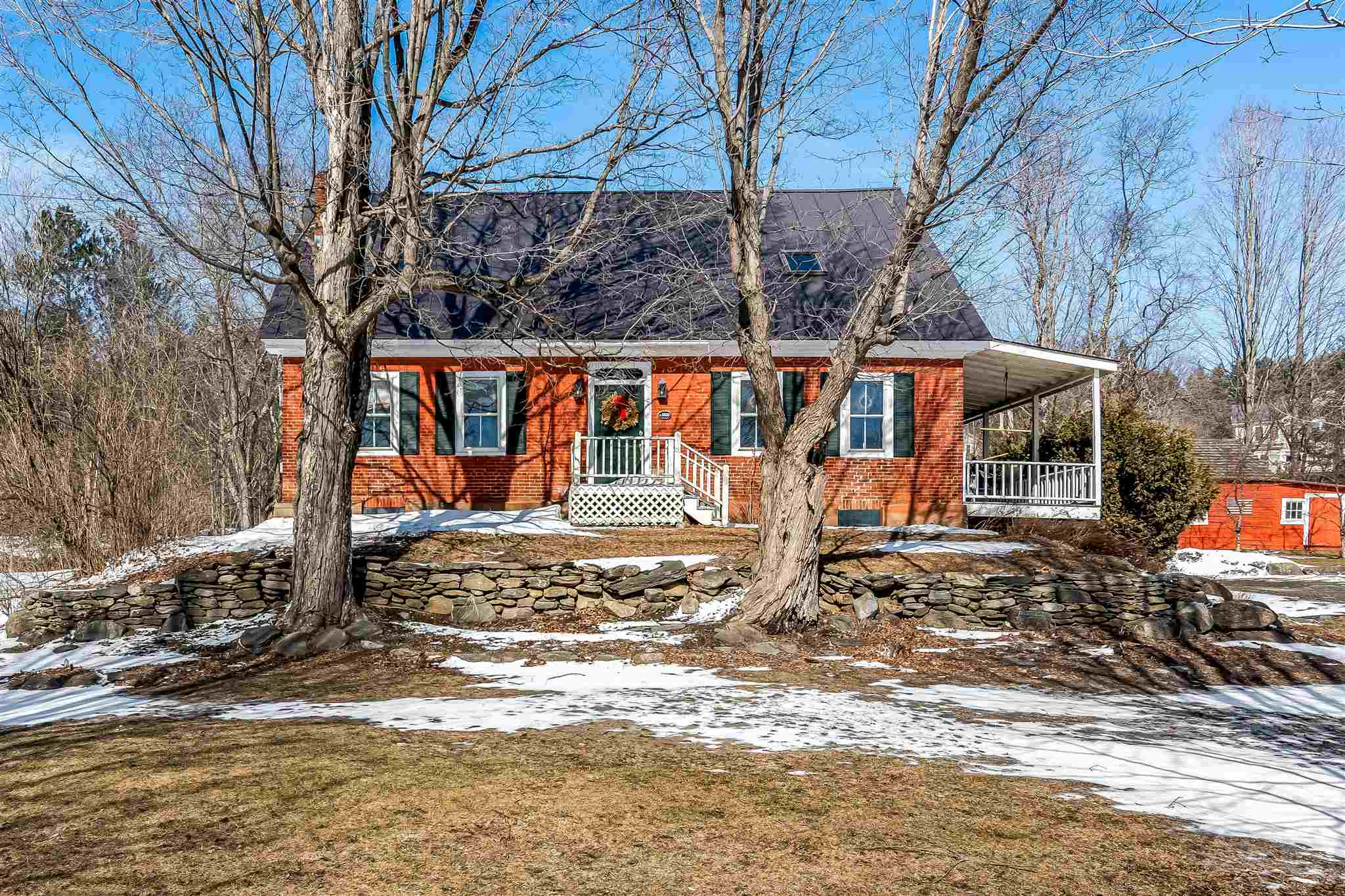 Photo of 3376 Mountain Road Stowe VT 05672
