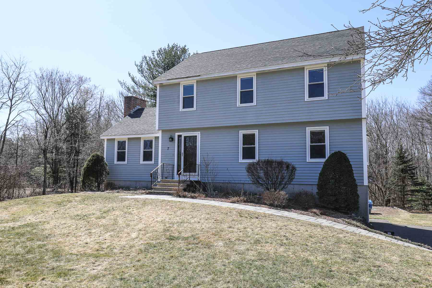 Photo of 7 Apple Blossom Drive Londonderry NH 03053