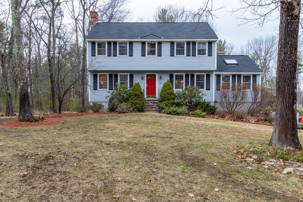 Photo of 40 Blossom Road Windham NH 03087