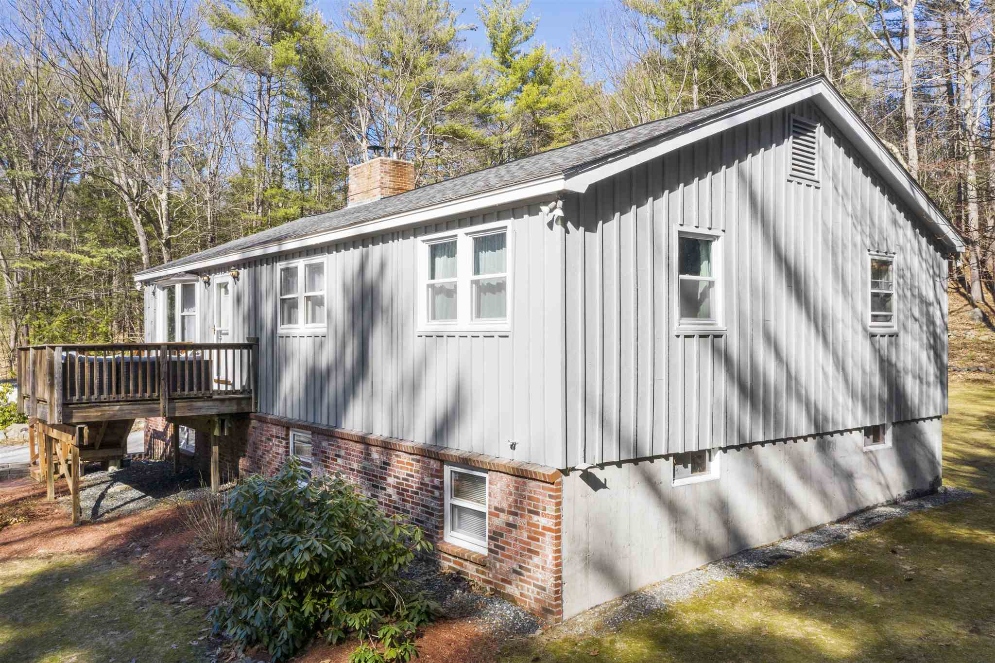 2363 Weare Road, Henniker, NH 03242