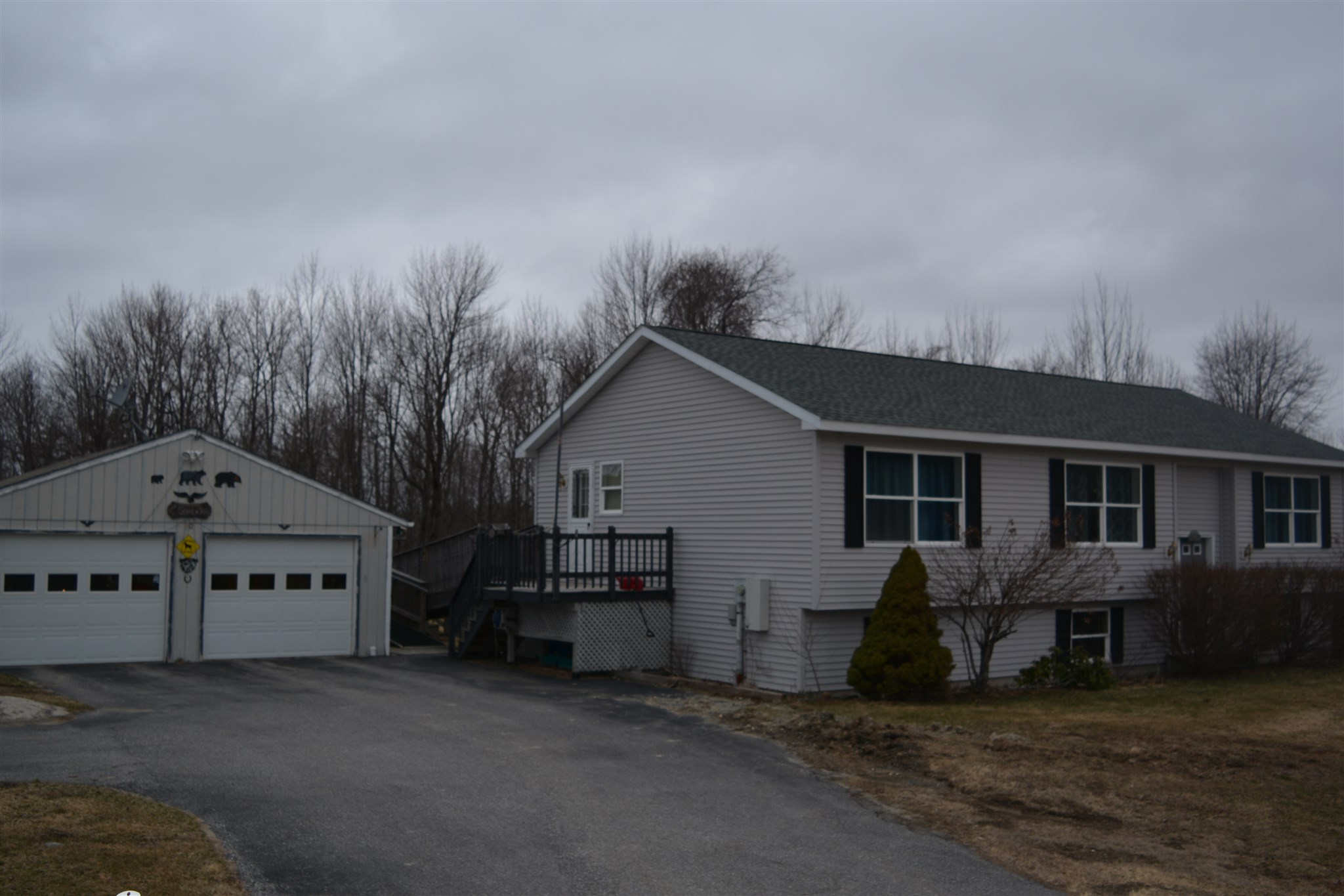Goshen NH 03752 Home for sale $List Price is $229,000
