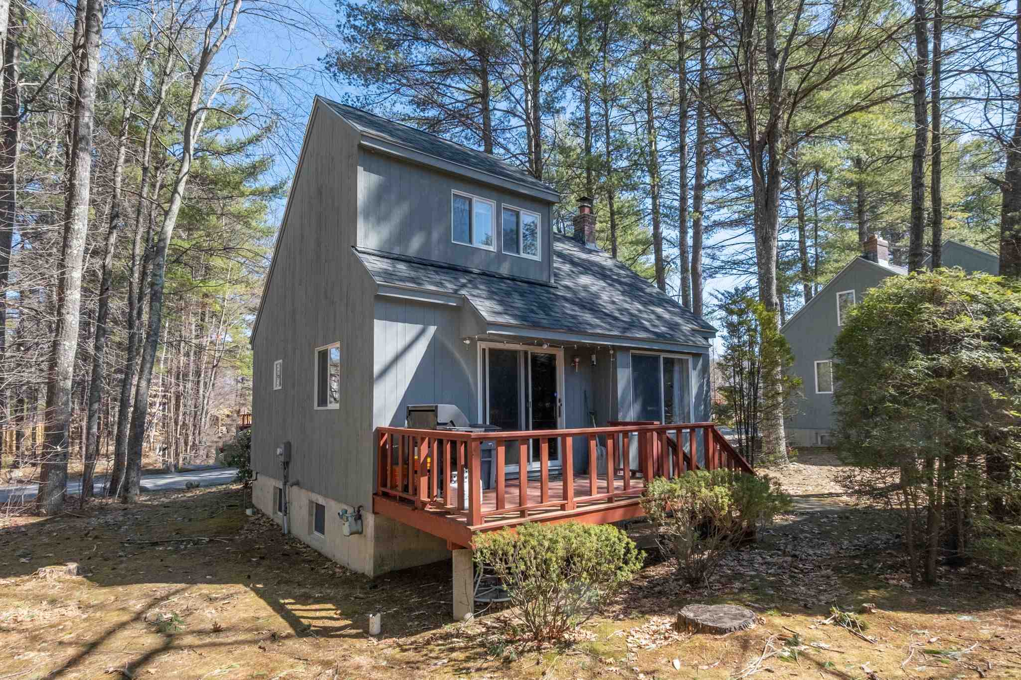 GILFORD NH Condo for sale $$235,000 | $235 per sq.ft.