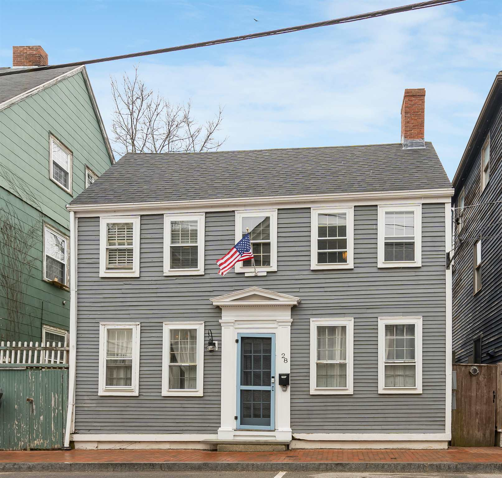 Photo of 28 Chapel Street Portsmouth NH 03801