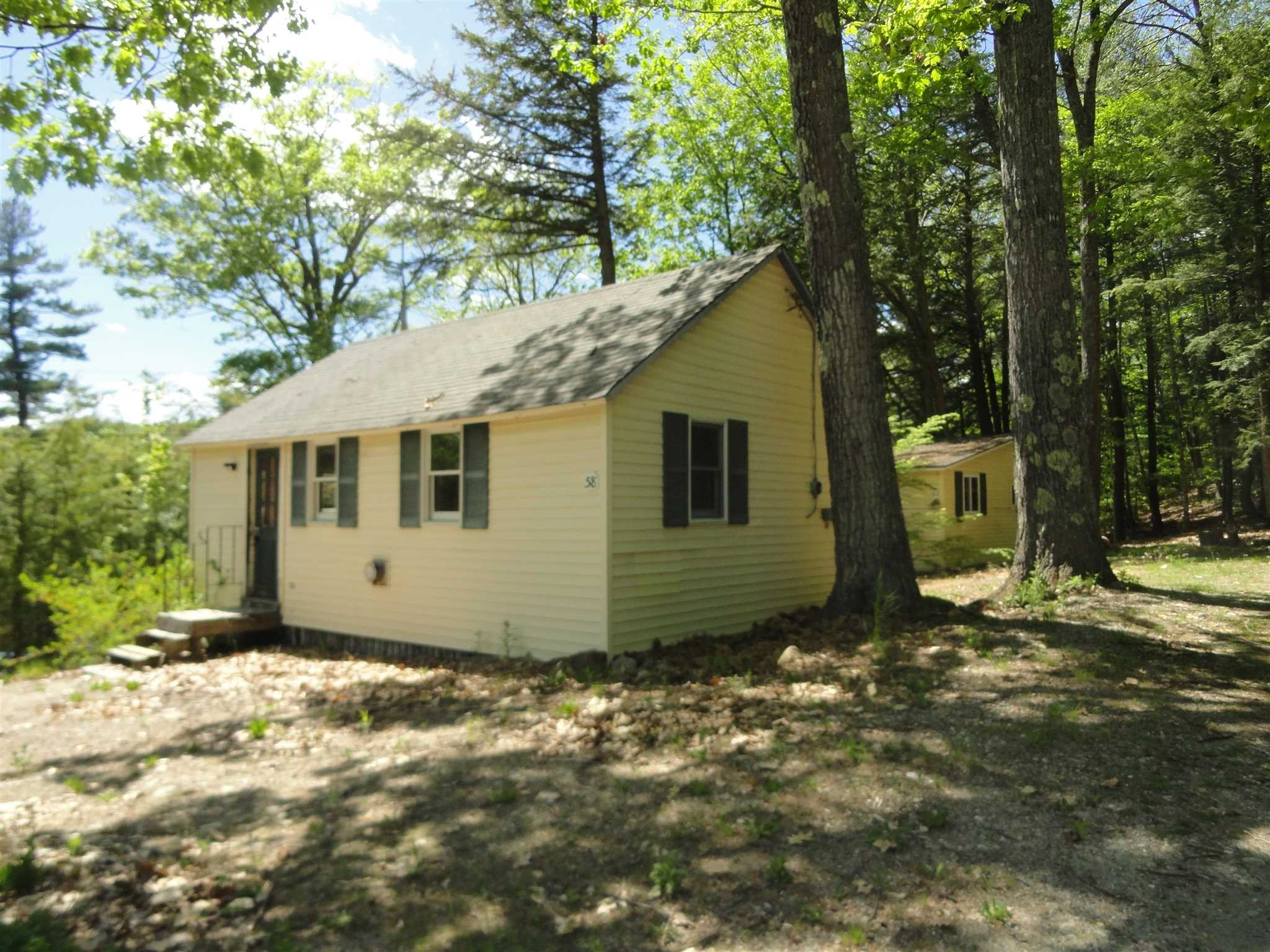 Sunapee NH 03782Home for sale $List Price is $349,000