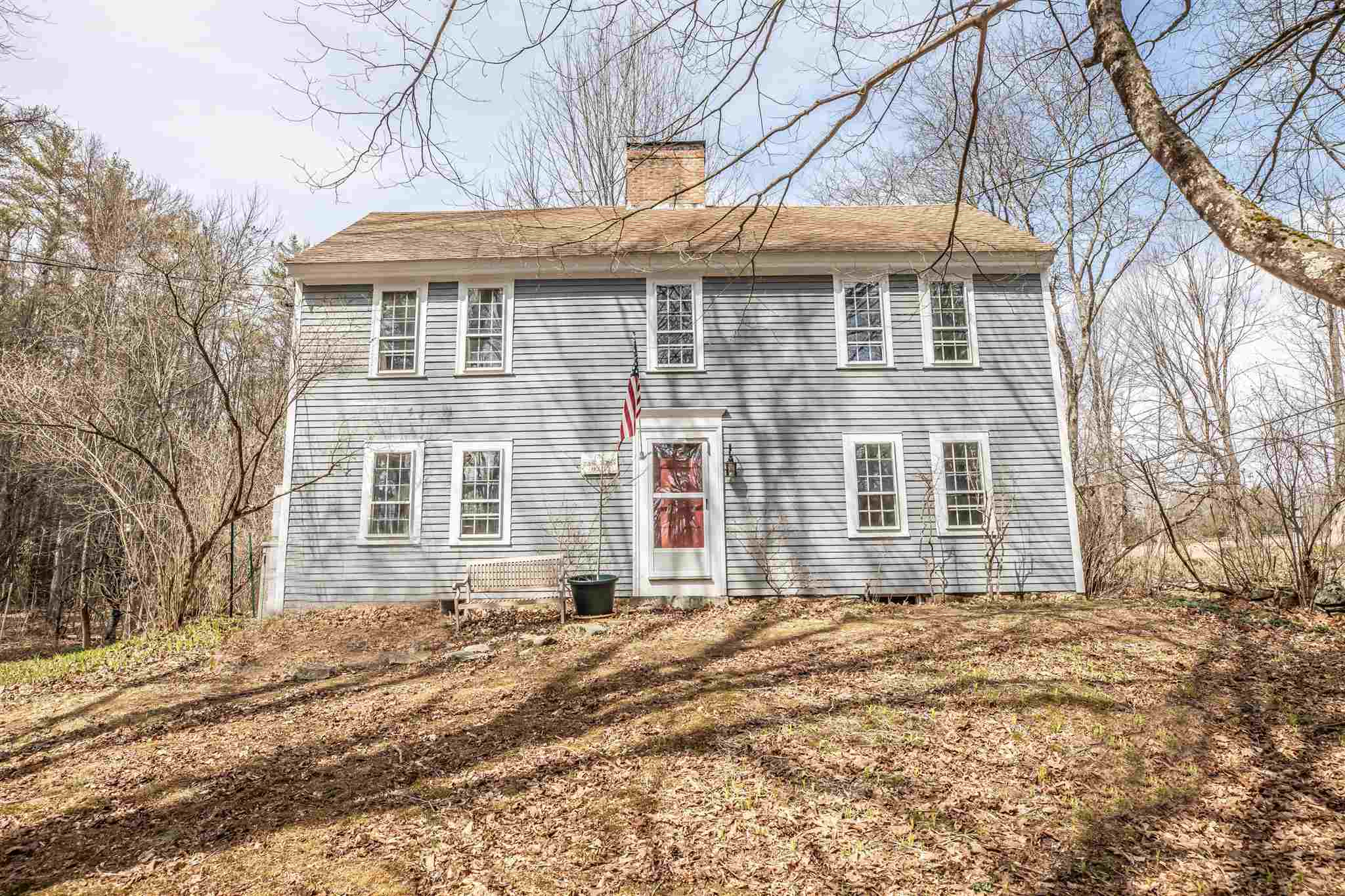 Photo of 598 Red House Road Francestown NH 03043
