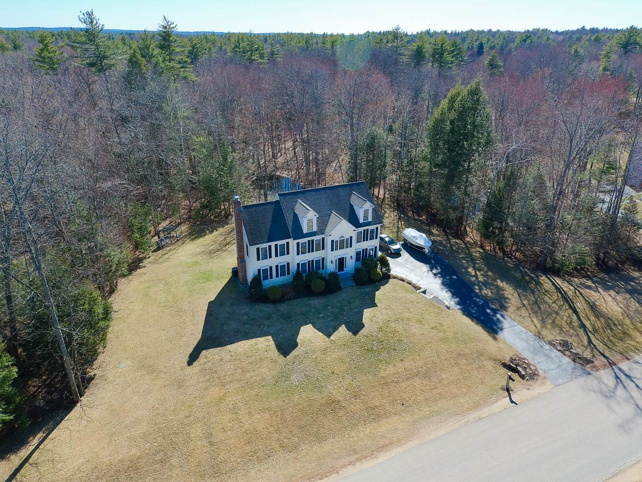 Photo of 36 Eleanor's Way Brentwood NH 03833
