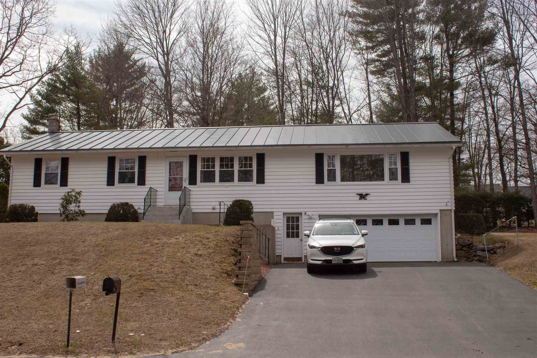 Photo of 121 Terrace Road Franklin NH 03235