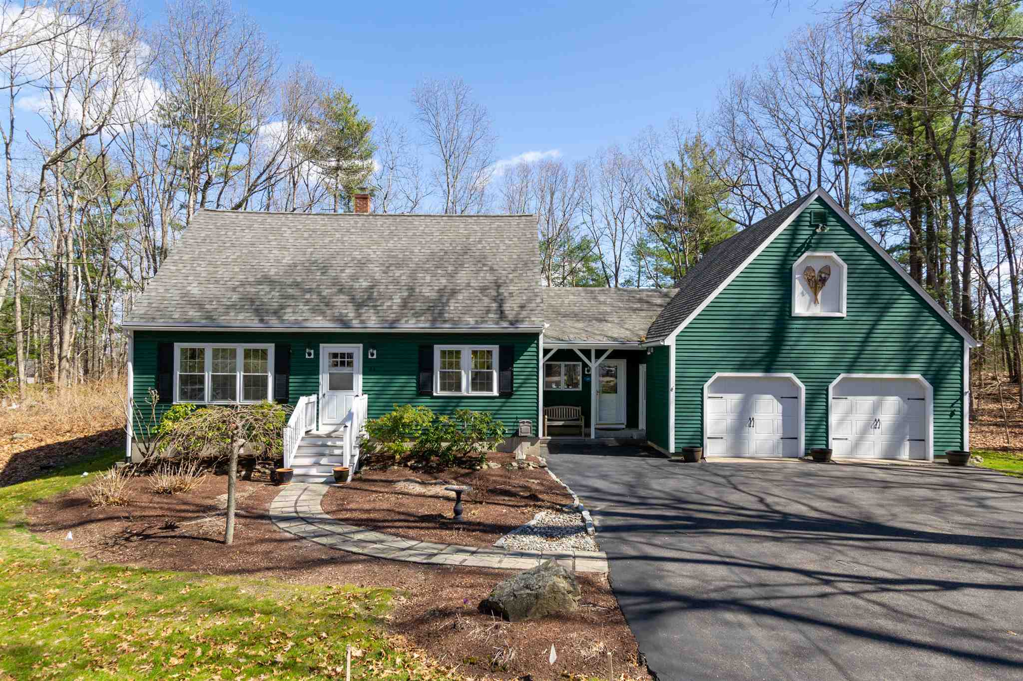 Photo of 31 Great Hill Drive Newmarket NH 03857
