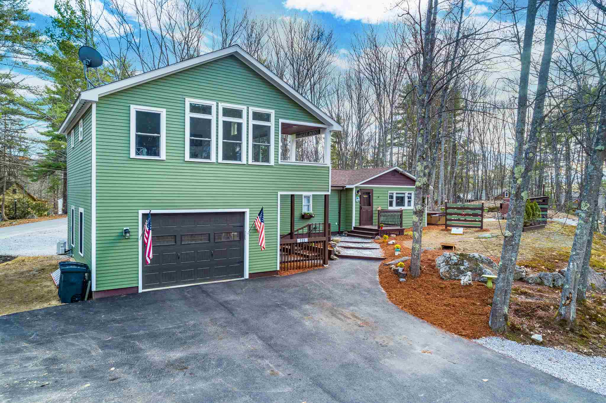GILFORD NH Home for sale $$624,999 | $430 per sq.ft.