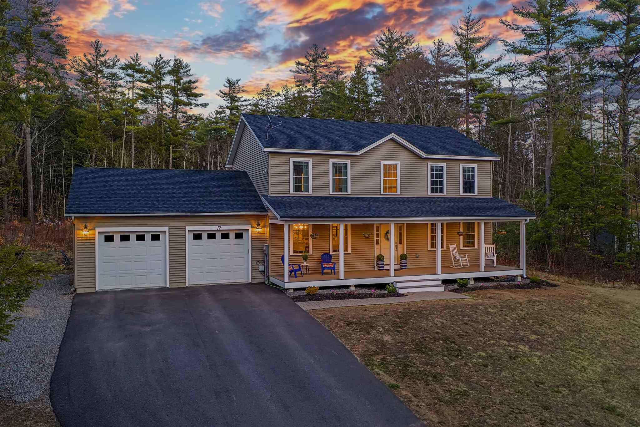 GILFORD NH Home for sale $$600,000 | $268 per sq.ft.