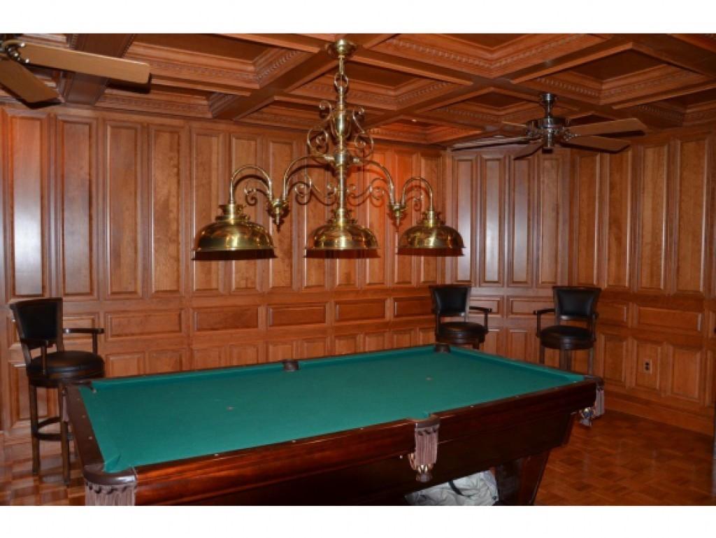 Billiards Room 16836859