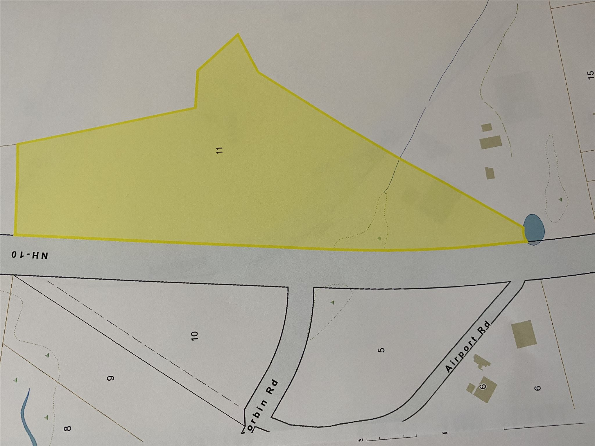 Newport NH 03773Land for sale $List Price is $159,000