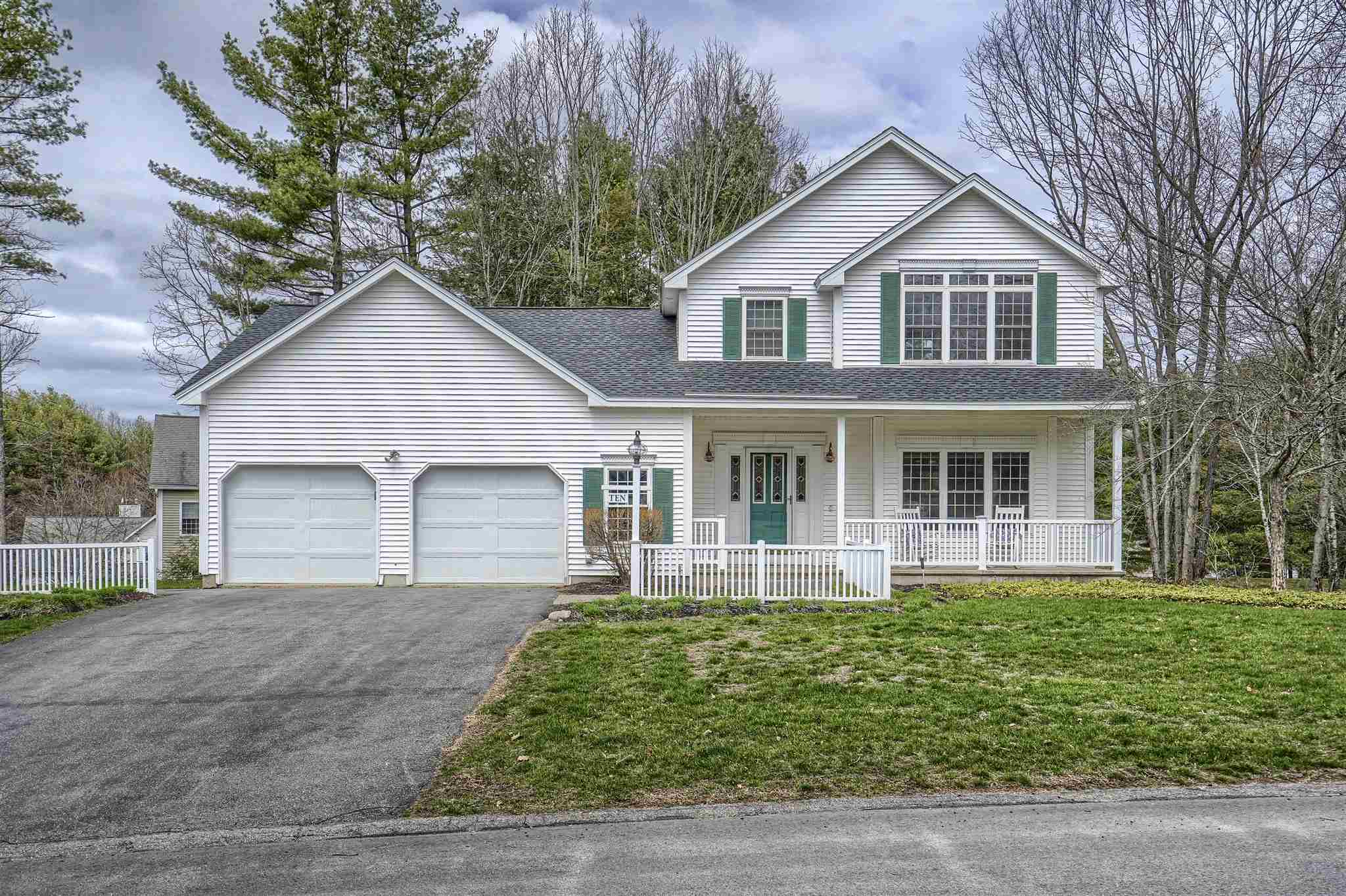 10 Mountain Road, Bedford, NH 03110
