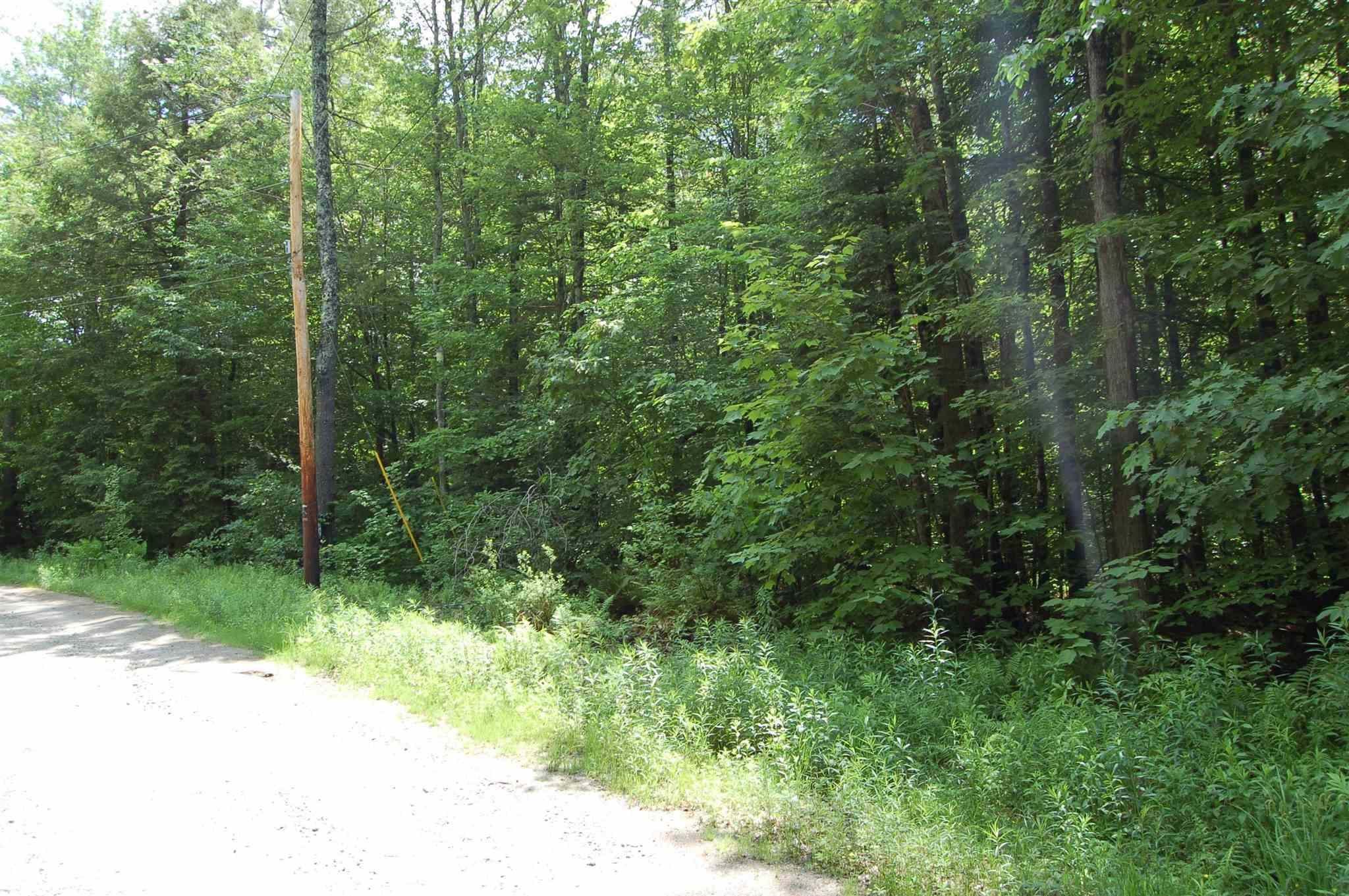 Lempster NH 03605Land for sale $List Price is $45,000