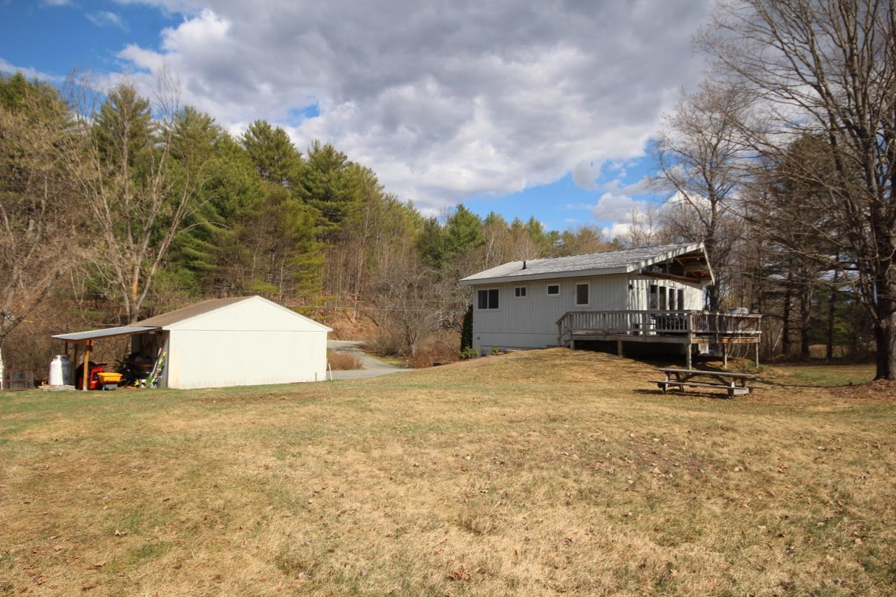 Hartland VT 05048Home for sale $List Price is $259,000