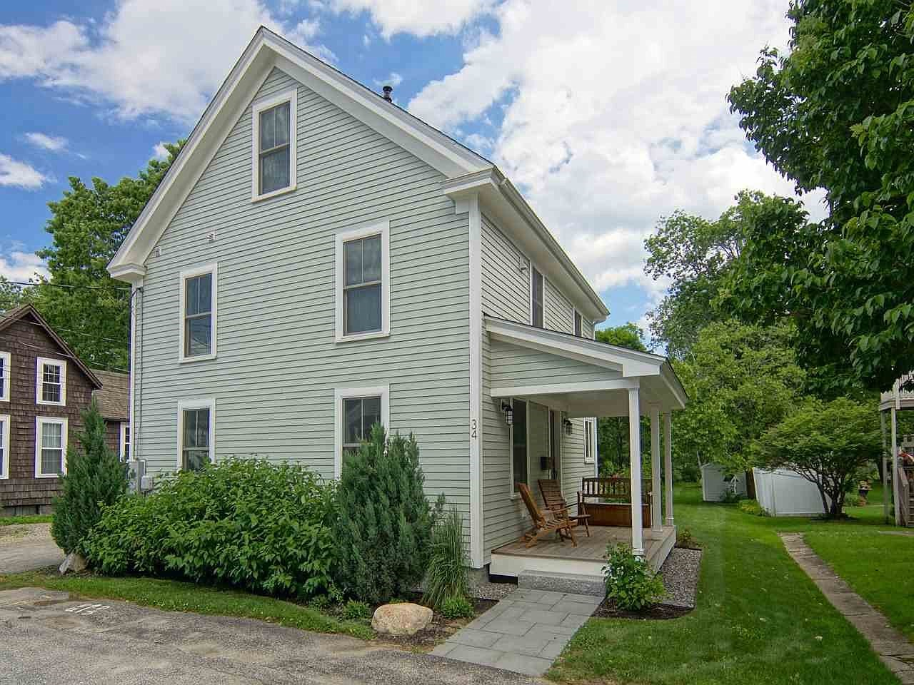 Photo of 34 River Street Exeter NH 03833