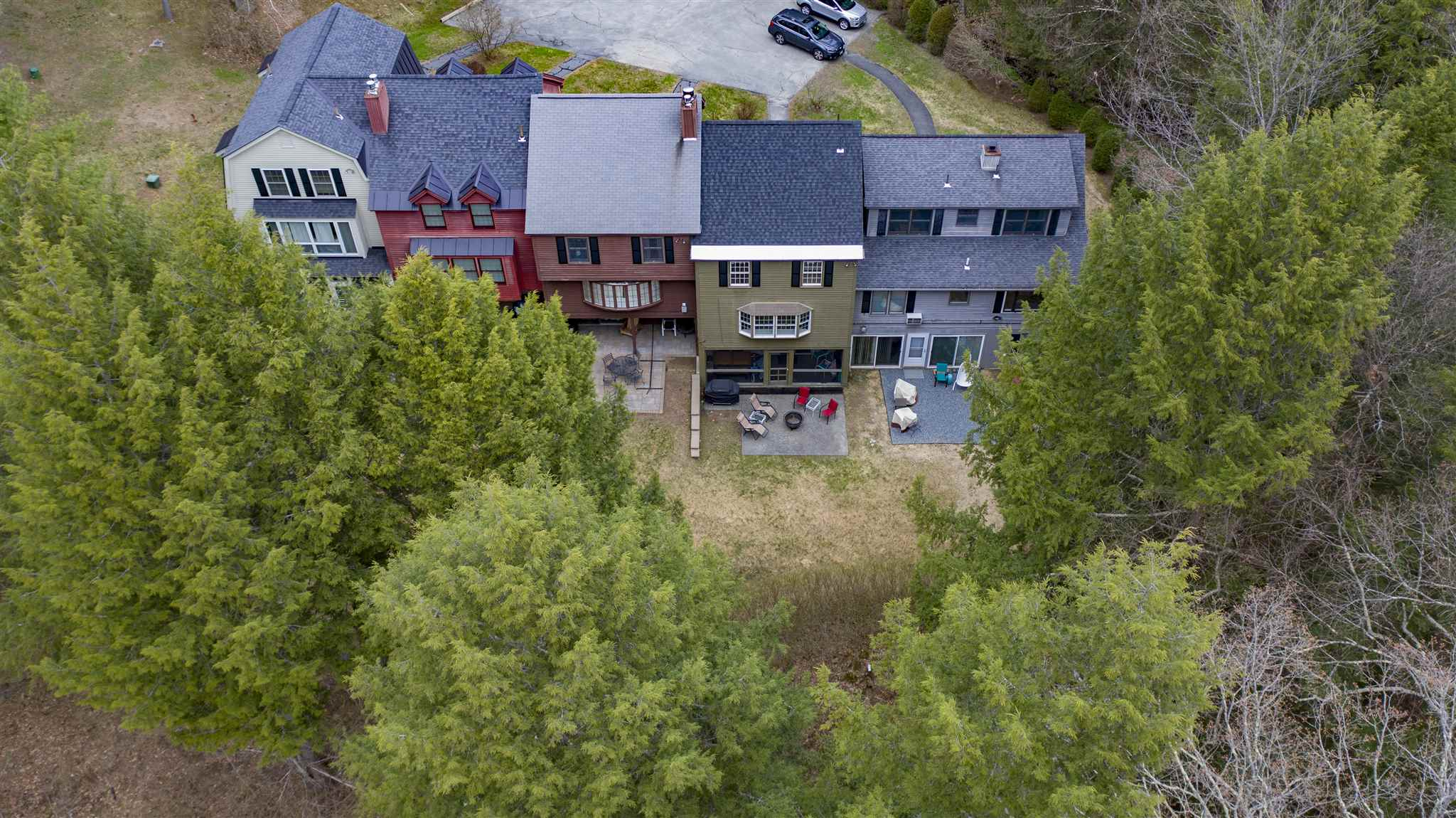 Village of Quechee in Town of Hartford VT  05059Condo for sale $List Price is $275,000