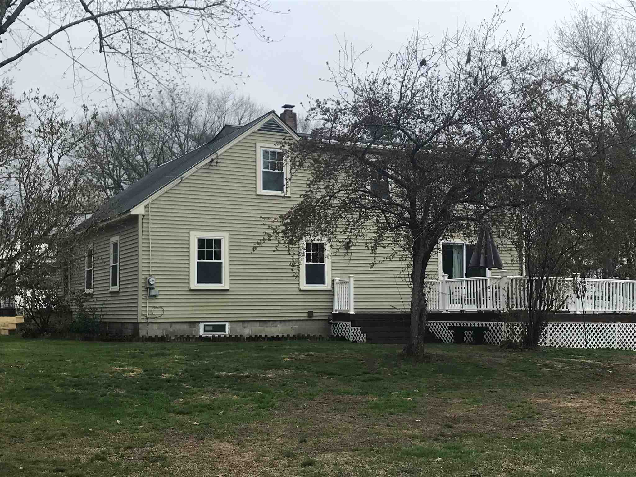 Village of Wilder in Town of Hartford VT  05001Home for sale $List Price is $330,000