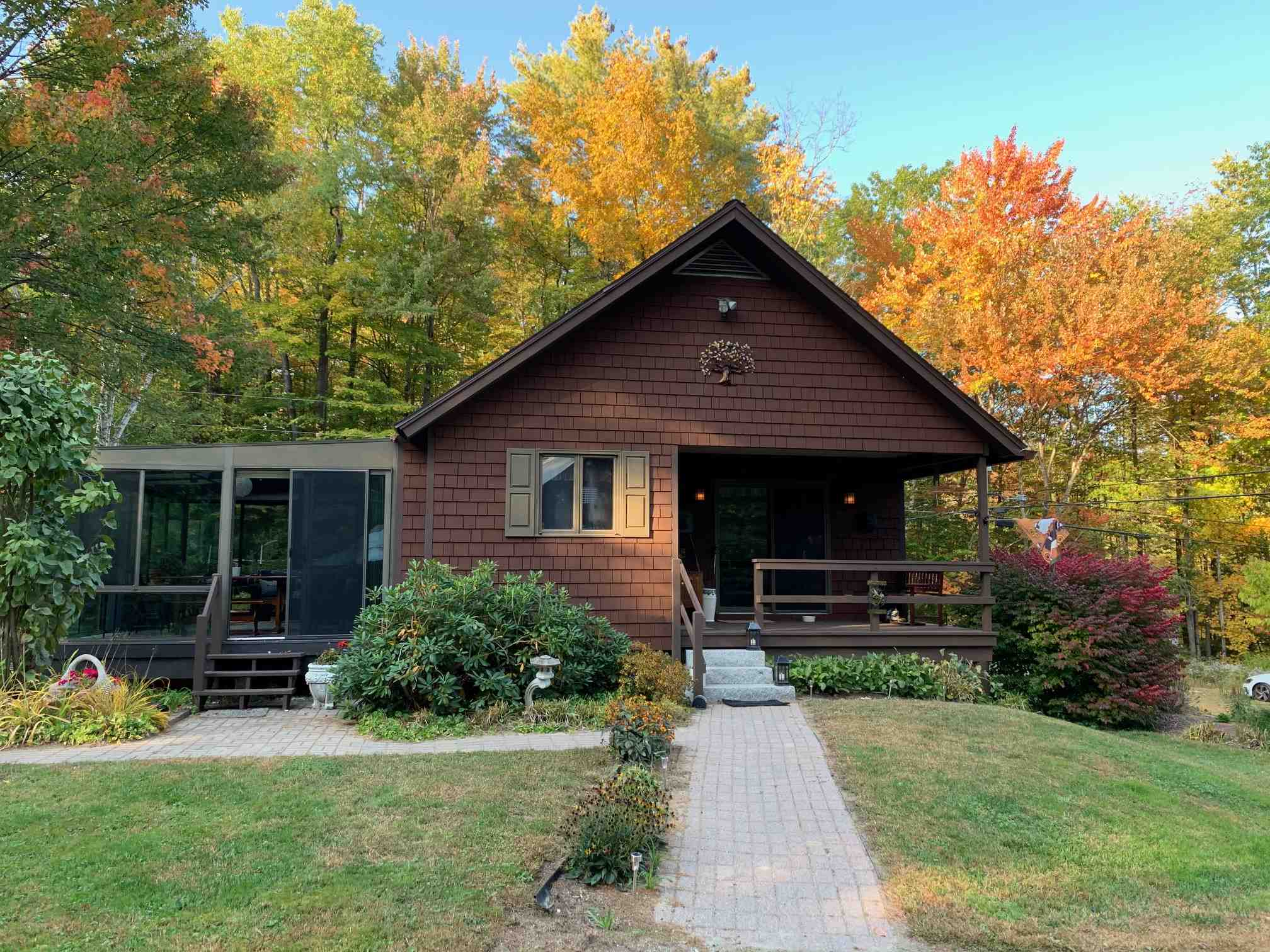image of Springfield VT Home | sq.ft. 3776
