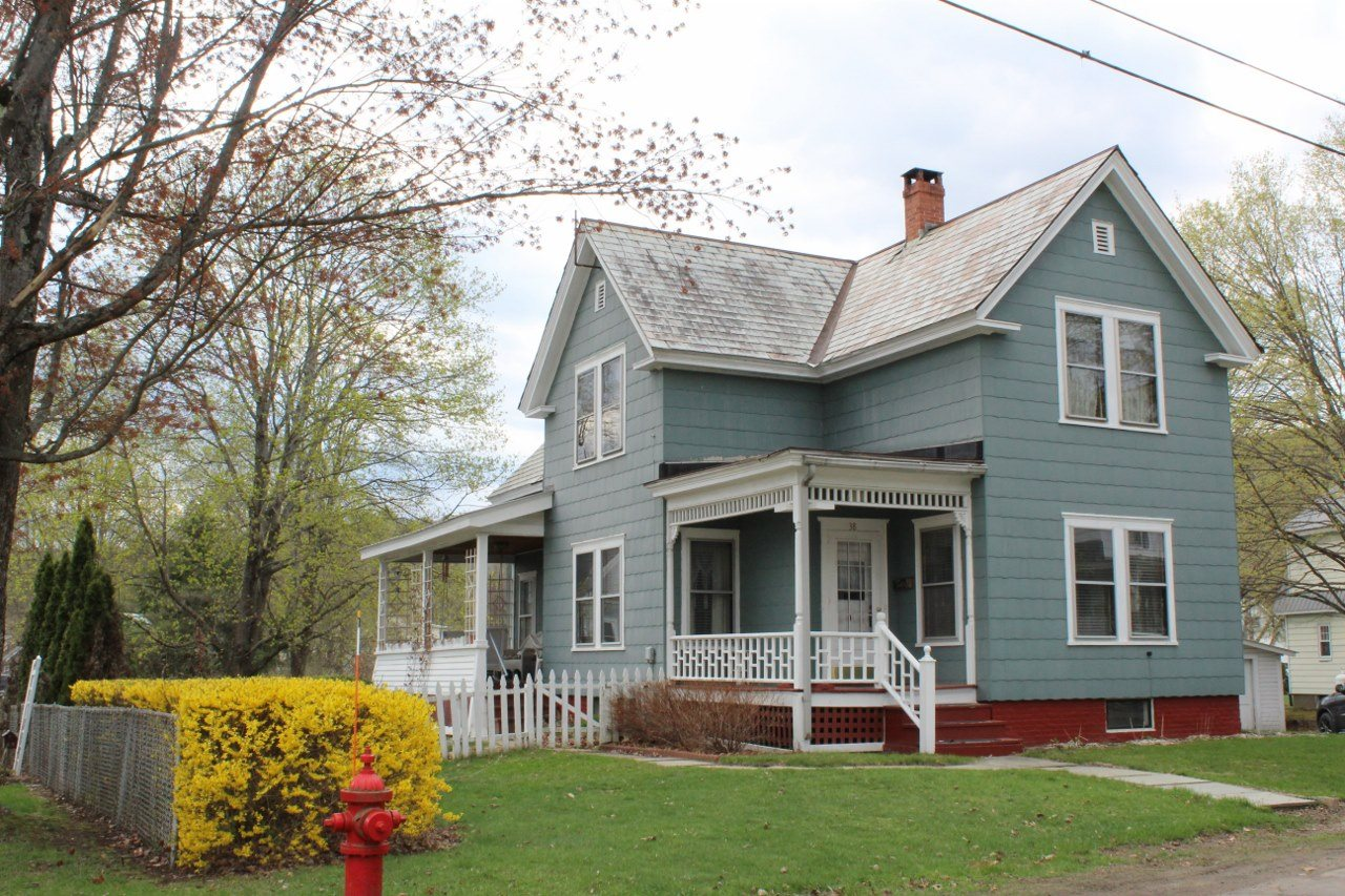 image of Springfield VT Home | sq.ft. 2979