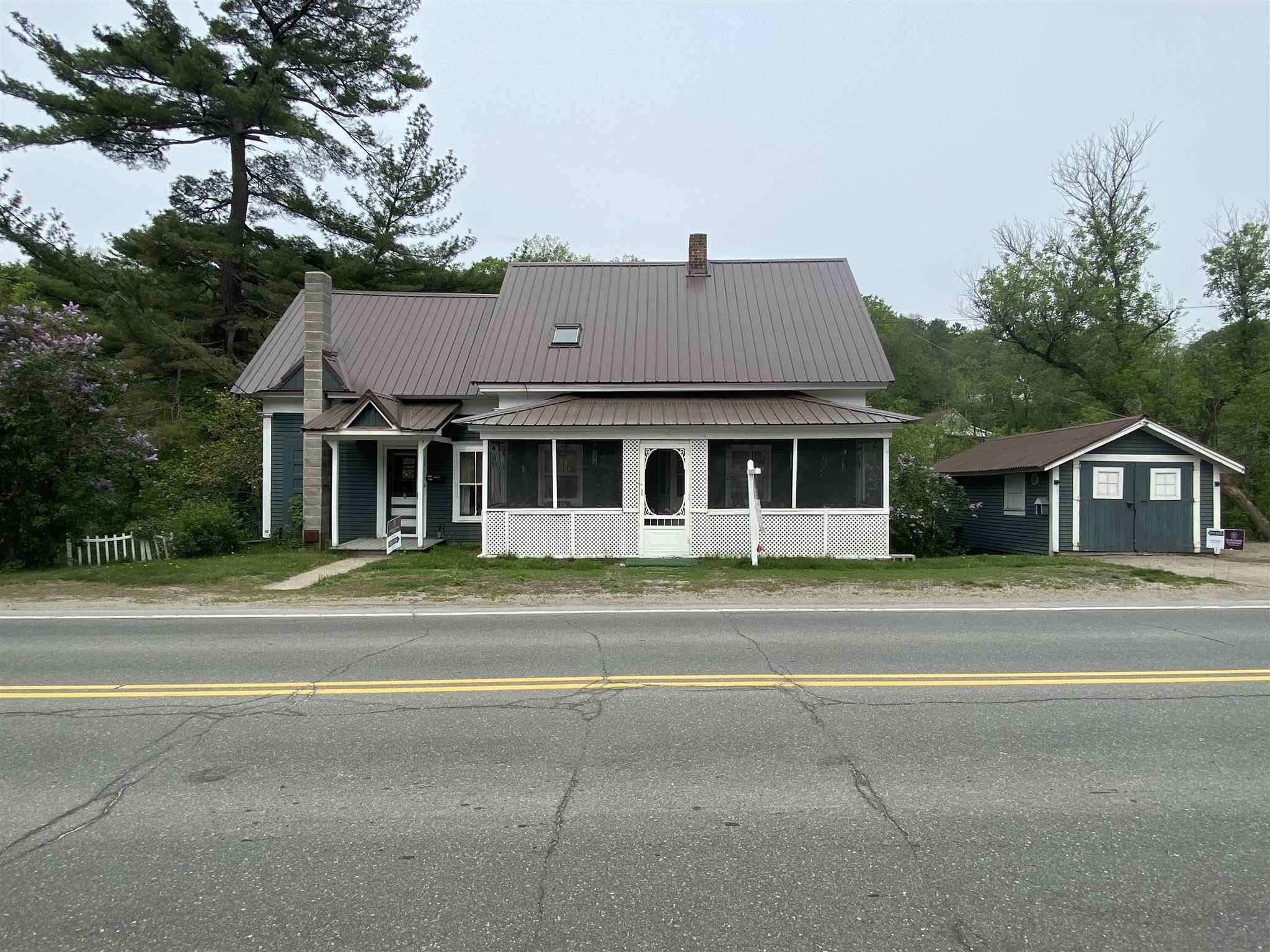 Photo of 336 South Main Street Landaff NH 03585