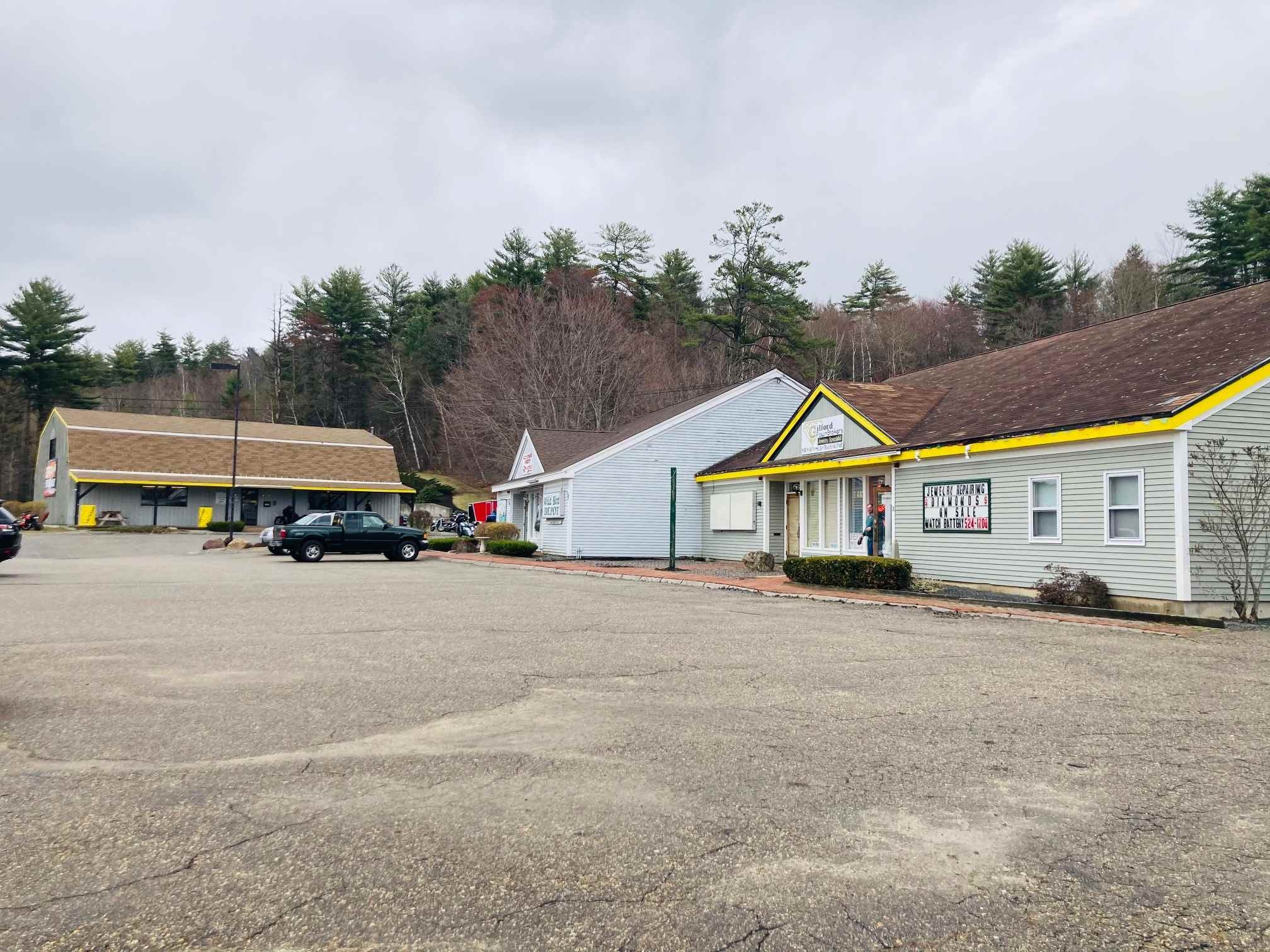 GILFORD NHCommercial Property for sale $$1,299,000   $156 per sq.ft.