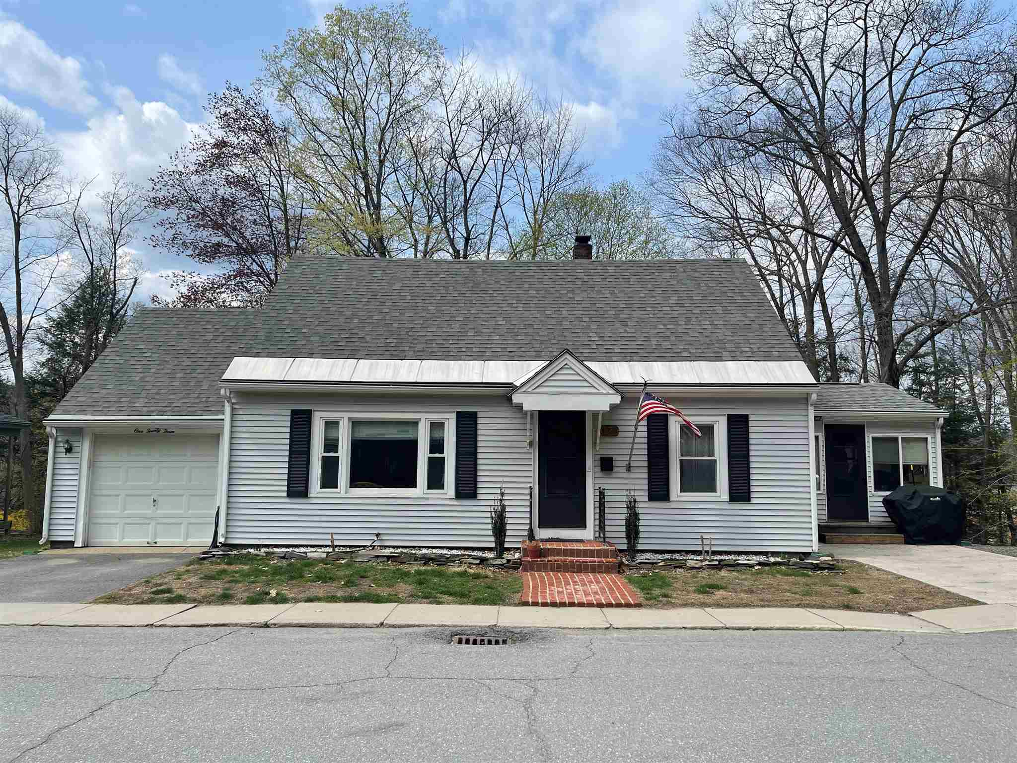 image of Springfield VT Home | sq.ft. 2067