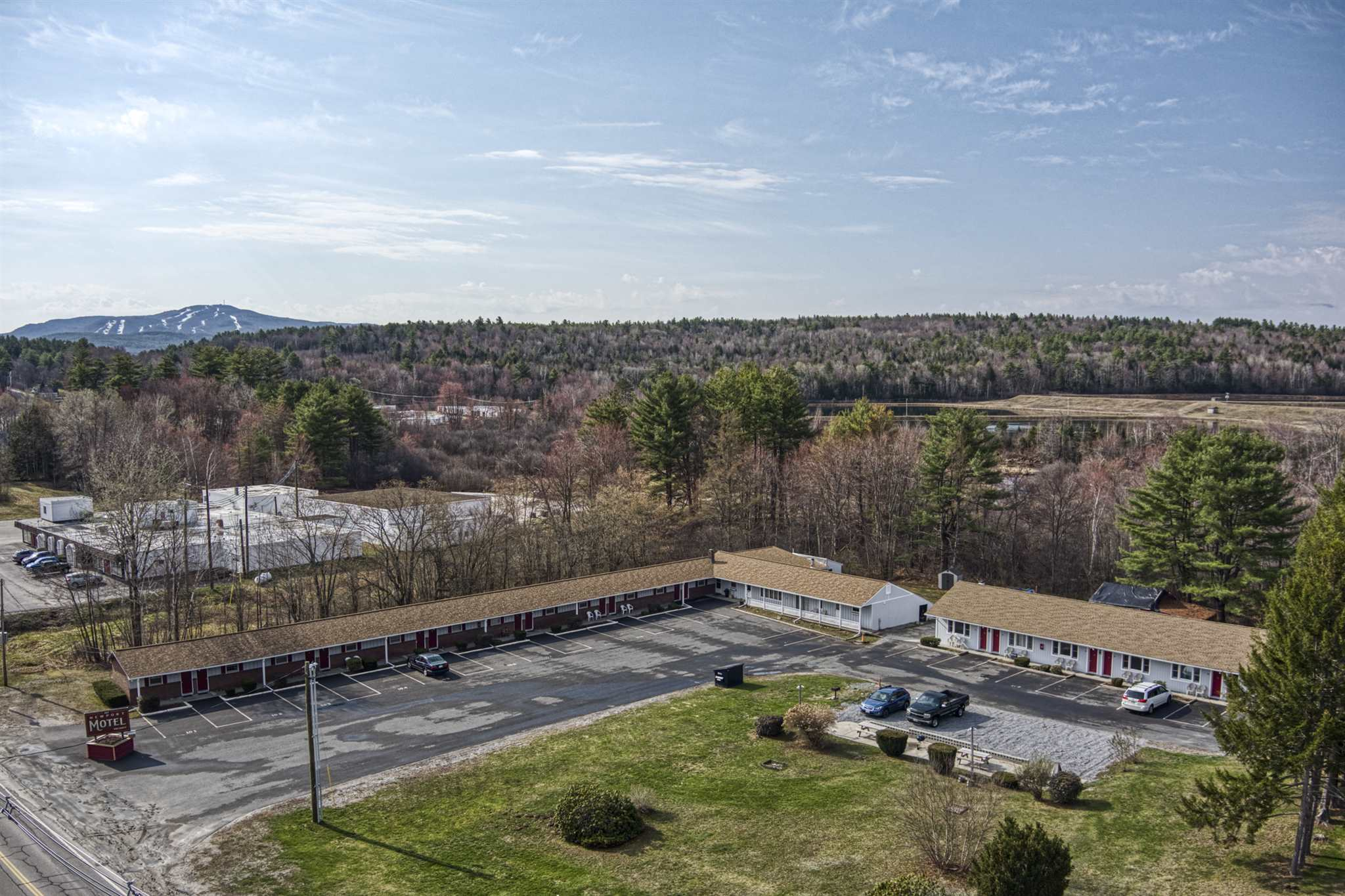 Newport NH 03773Commercial Property for sale $List Price is $679,999