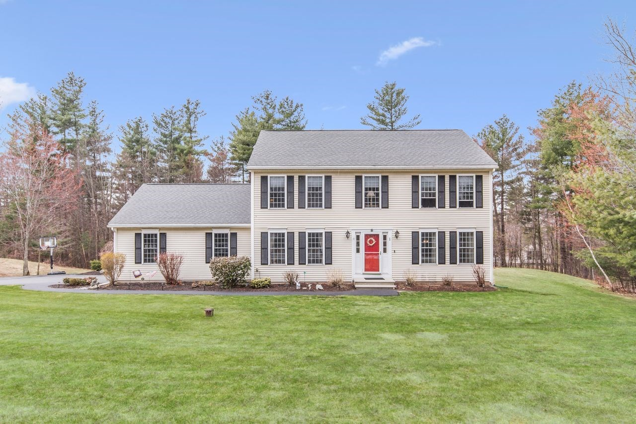 1 Stone Court, Milford, NH 03055