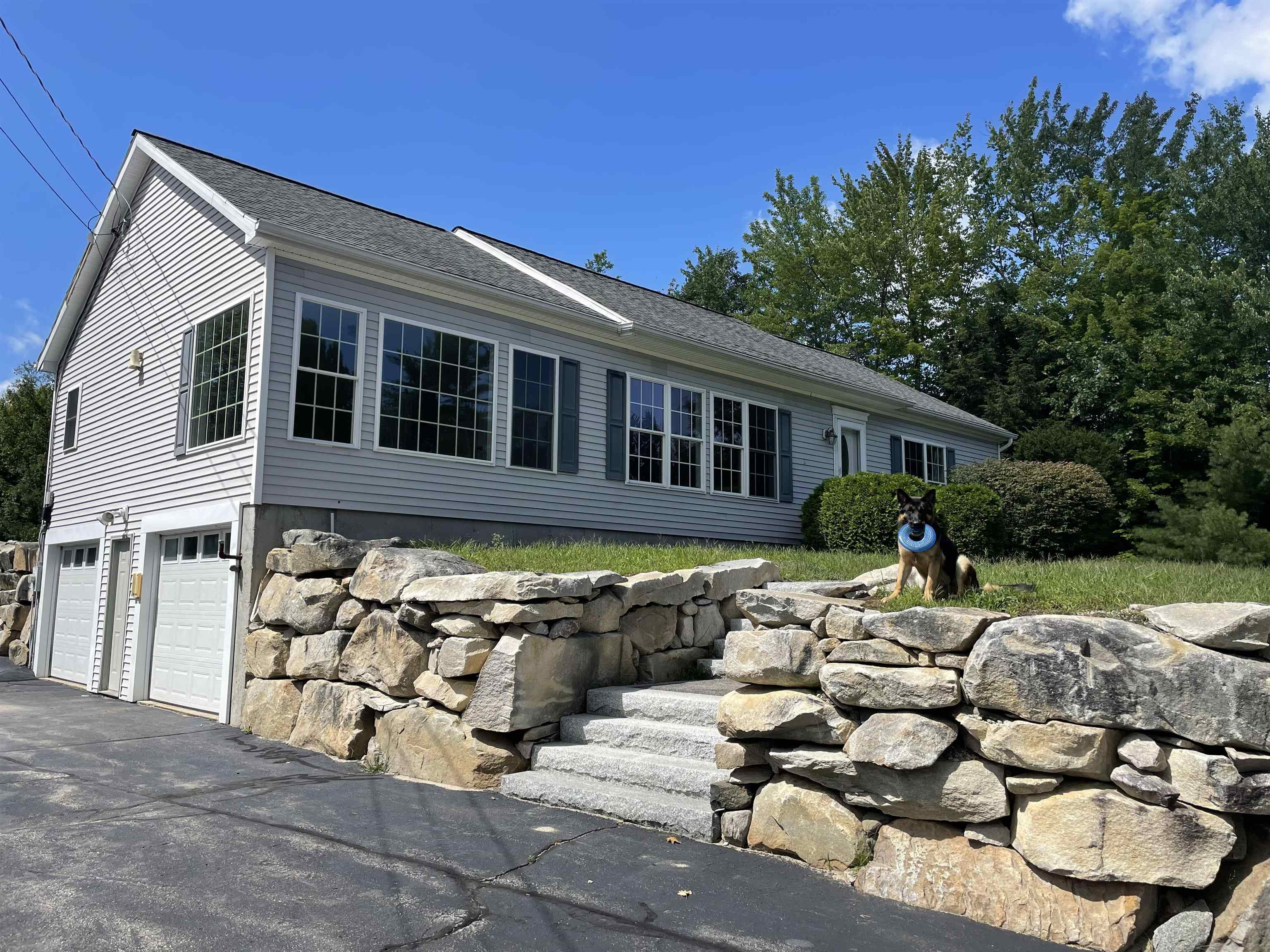 VILLAGE OF OSSIPEE VILLAGE NH IN TOWN OF OSSIPEE NHHomes for sale