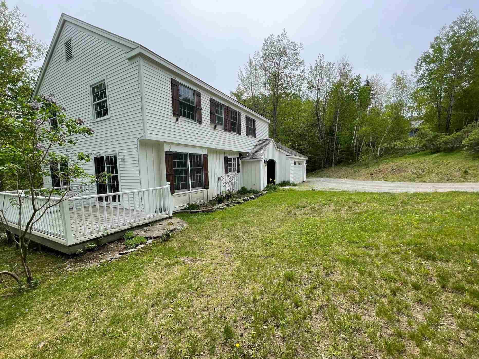 Real Estate  in Dover VT