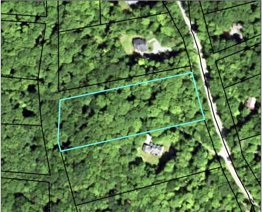 Village of Quechee in Town of Hartford VT  05059Land for sale $List Price is $89,000
