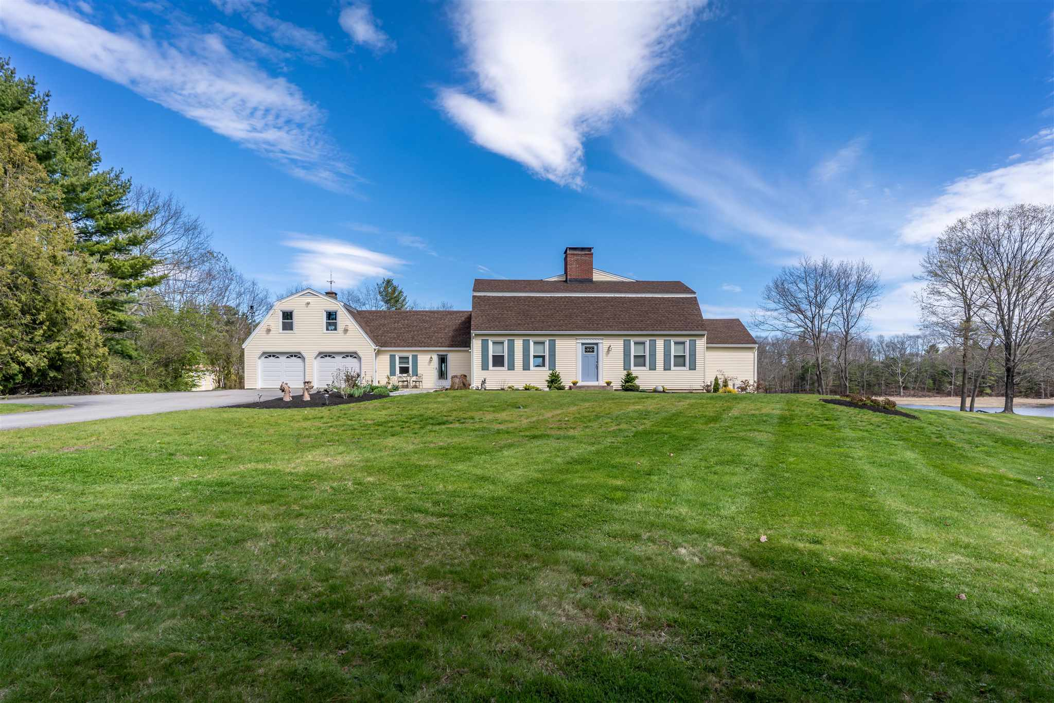 Photo of 38 Dover Road Durham NH 03824