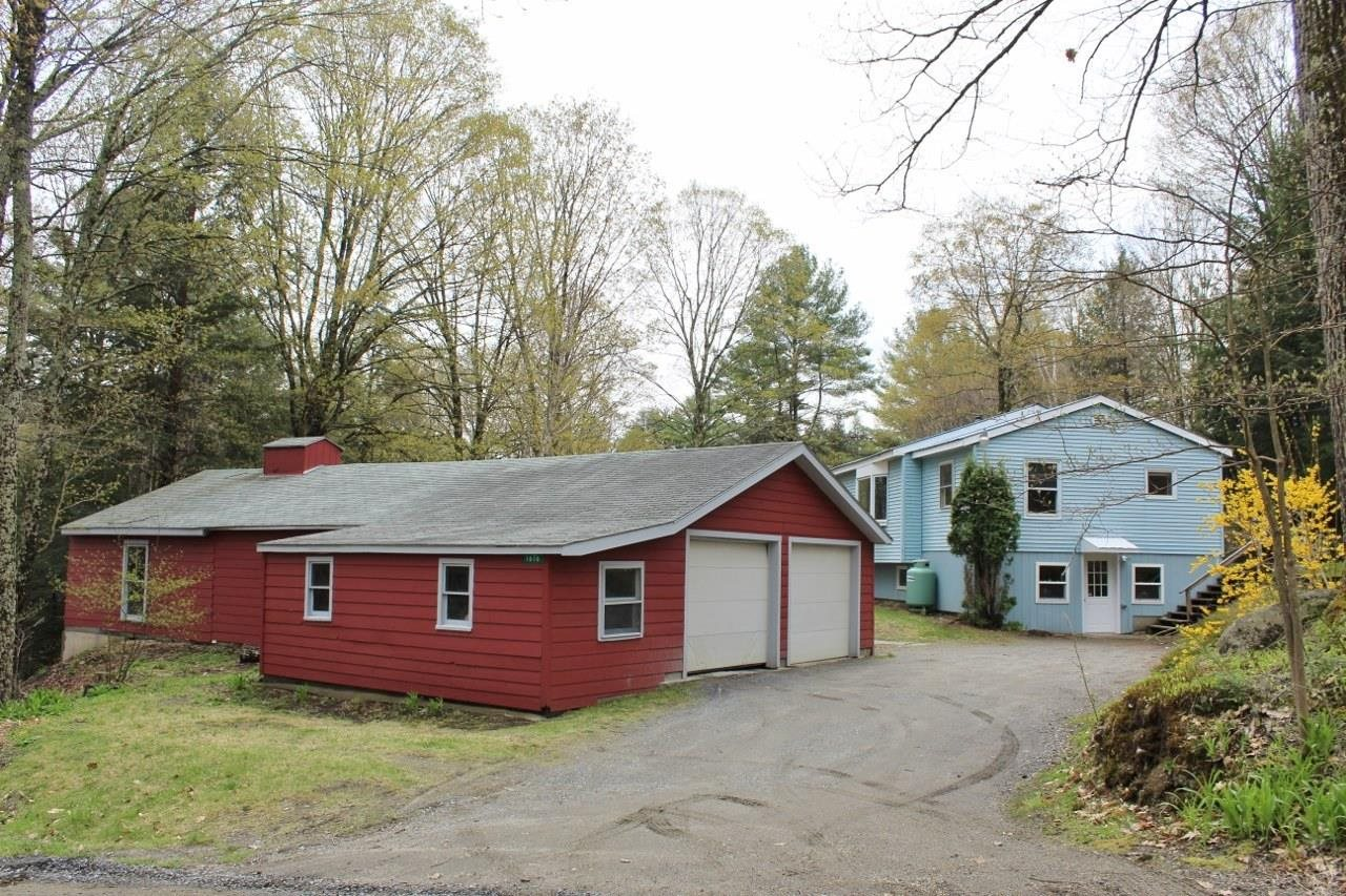 Weathersfield VT 05089 Home for sale $List Price is $215,000