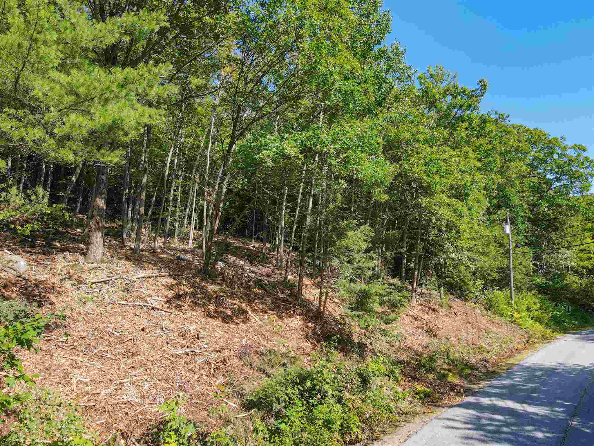 Newbury NH 03255 Land for sale $List Price is $92,000