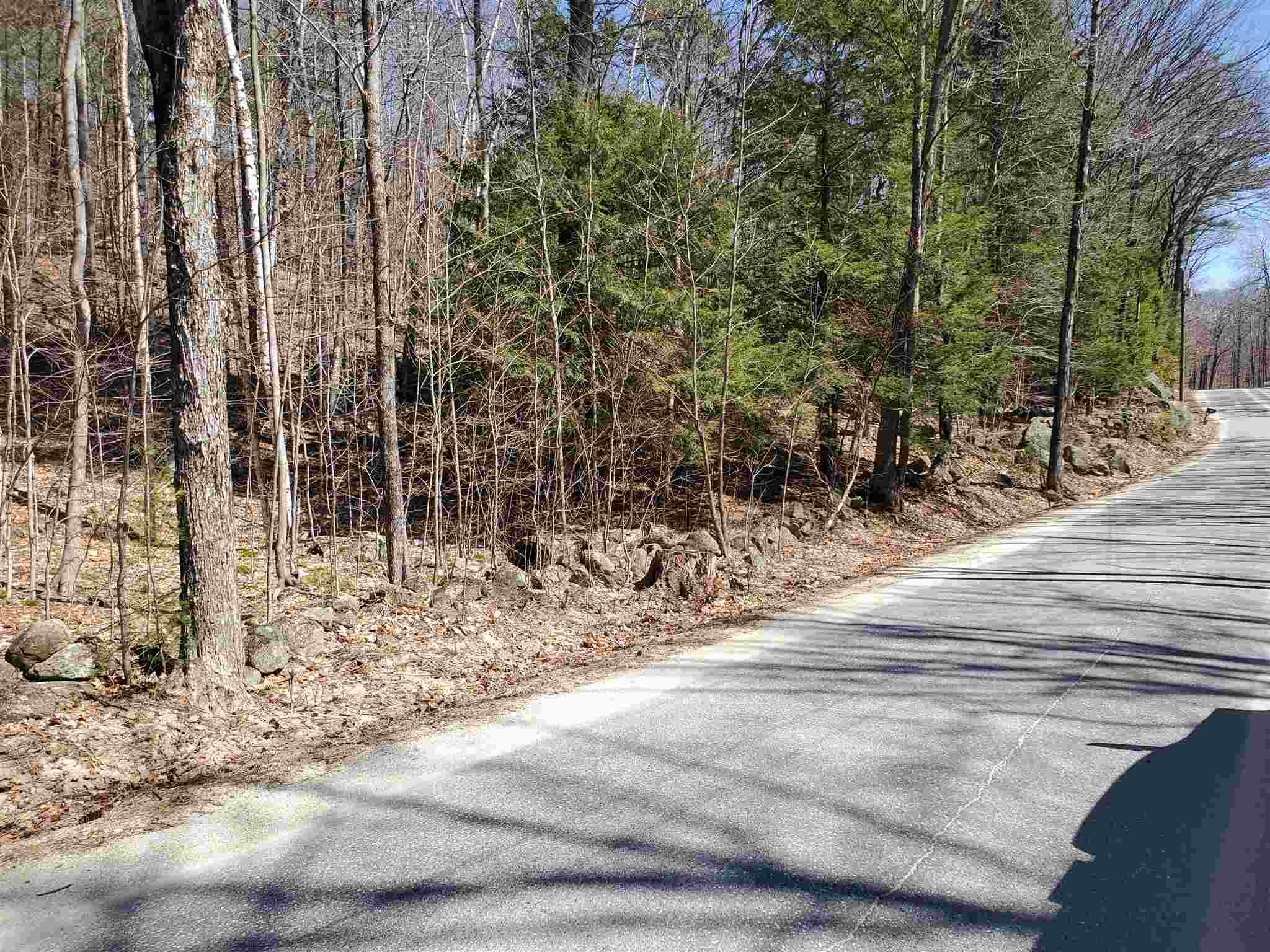 Newbury NH 03255 Land for sale $List Price is $69,000