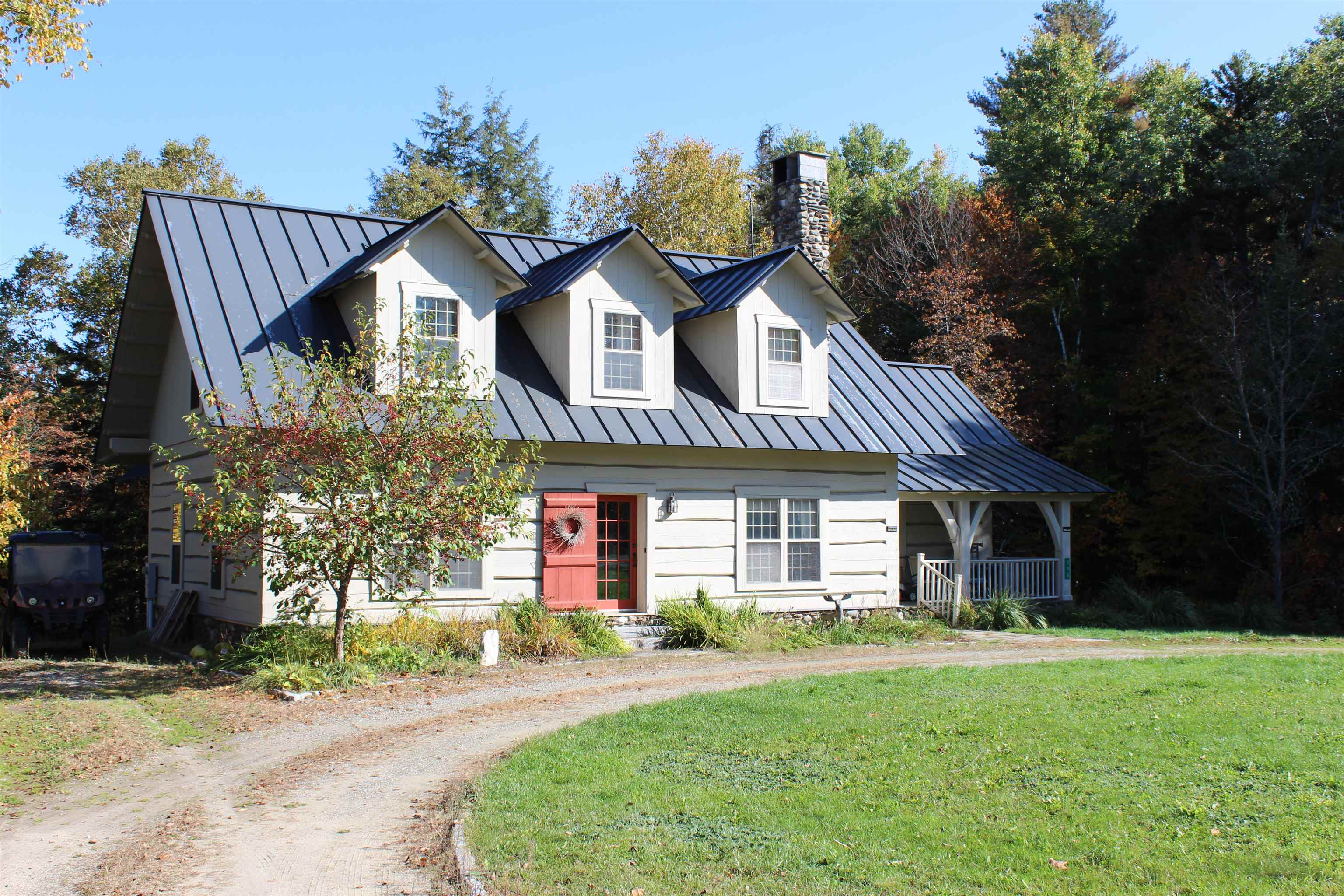 Photo of 200 Orchard Road Burke VT 05832