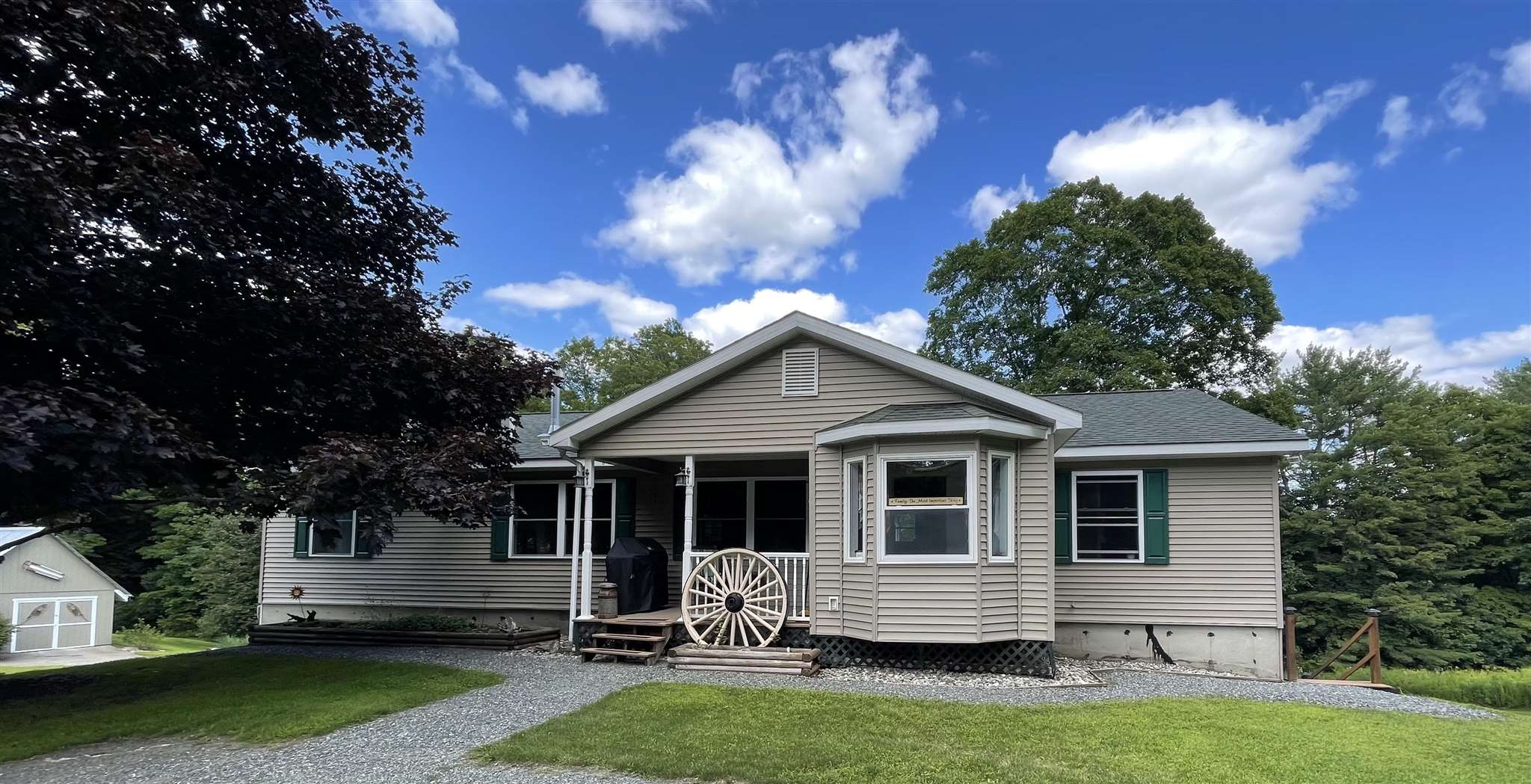 Hartland VT 05048Home for sale $List Price is $557,500