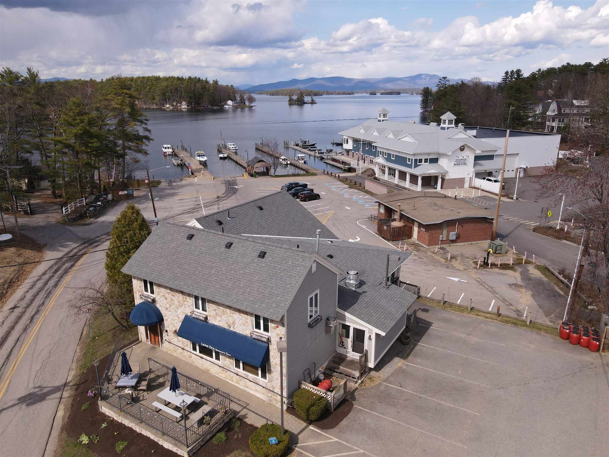 GILFORD NHCommercial Property for sale $$1,475,000   $271 per sq.ft.
