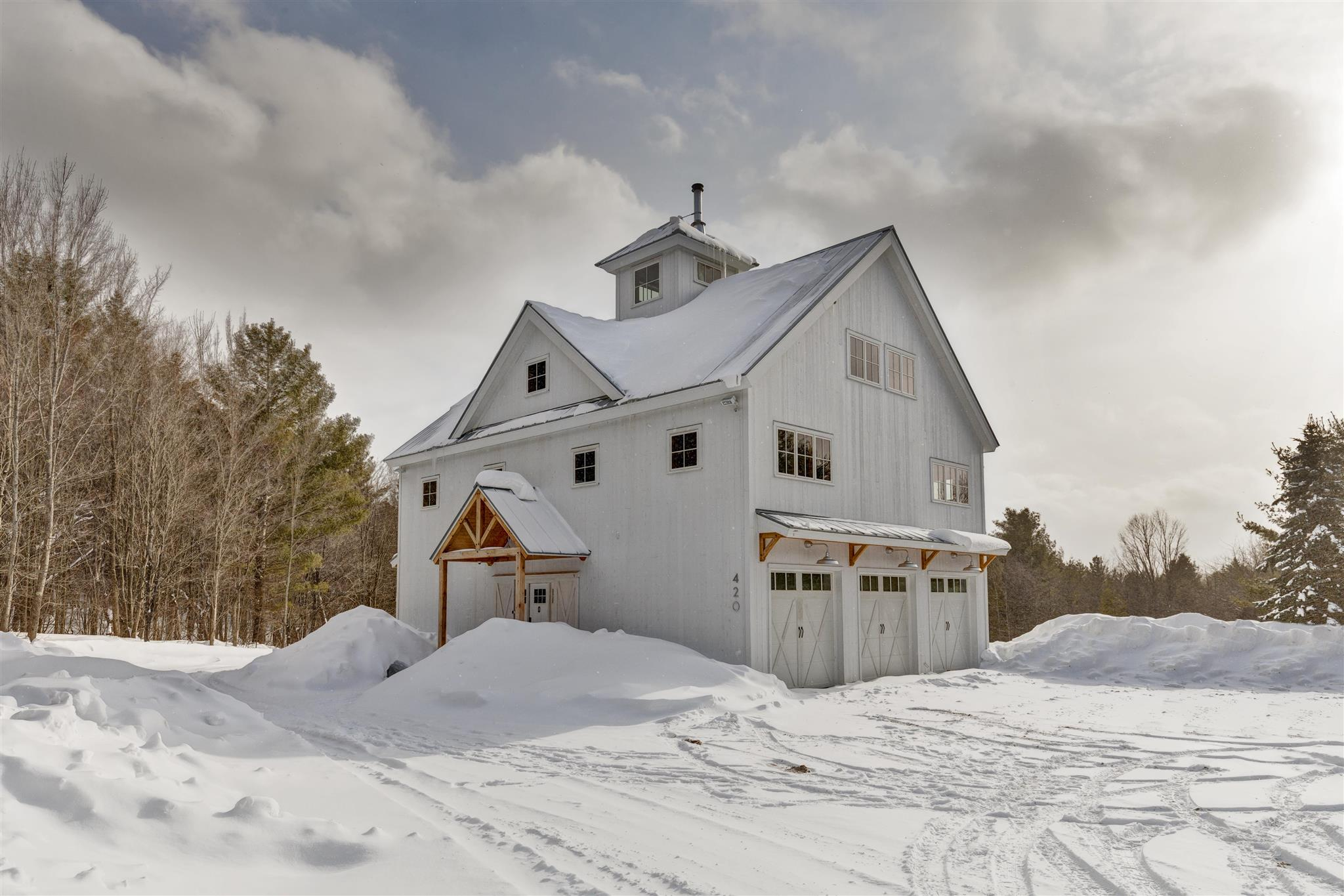 Photo of 420 Ray Hill Road Wilmington VT 05363