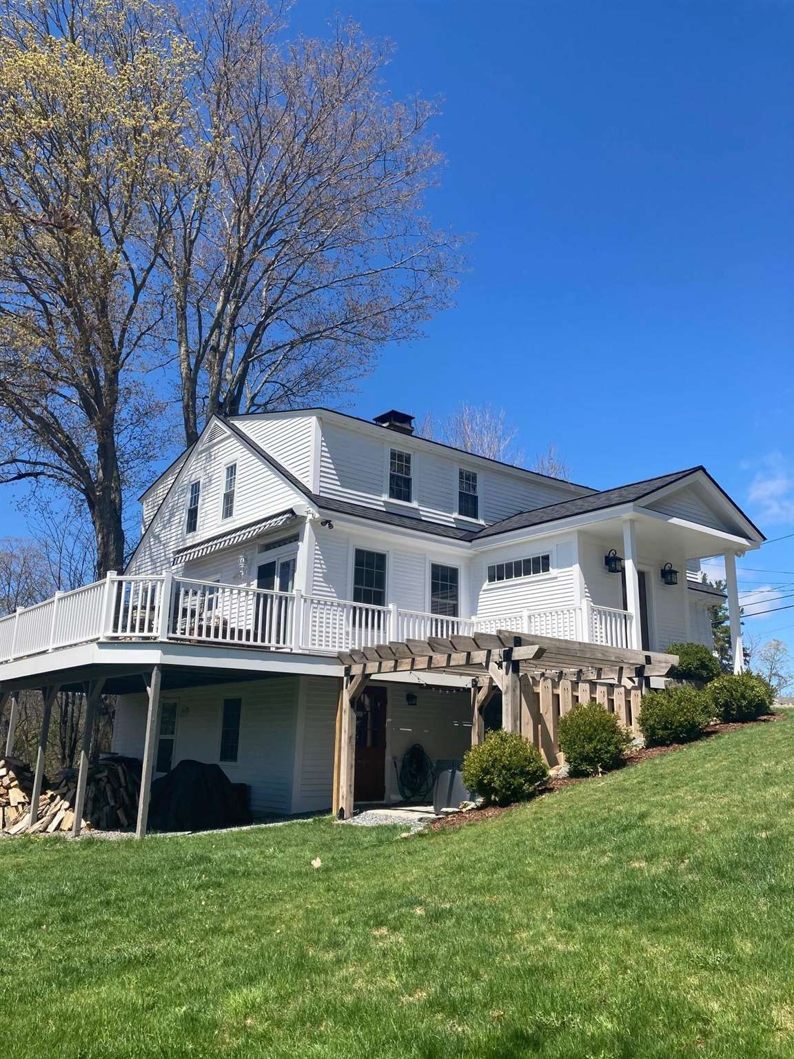 Plainfield NH 03781Home for sale $List Price is $385,000
