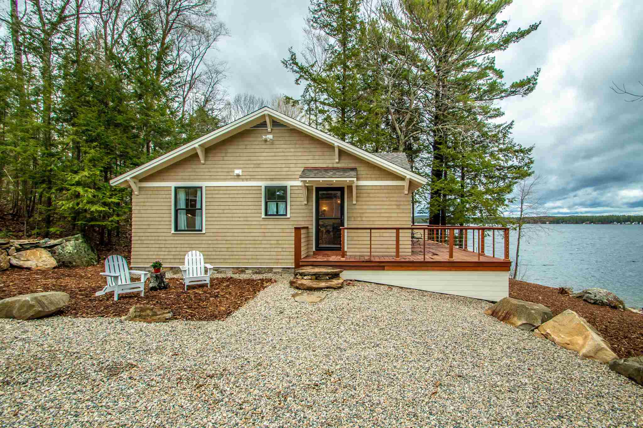 Photo of 237 Veazey Cove Road Wakefield NH 03872