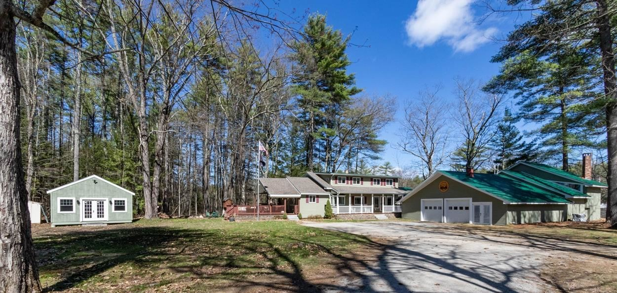 Photo of 11 Northside Drive Concord NH 03303