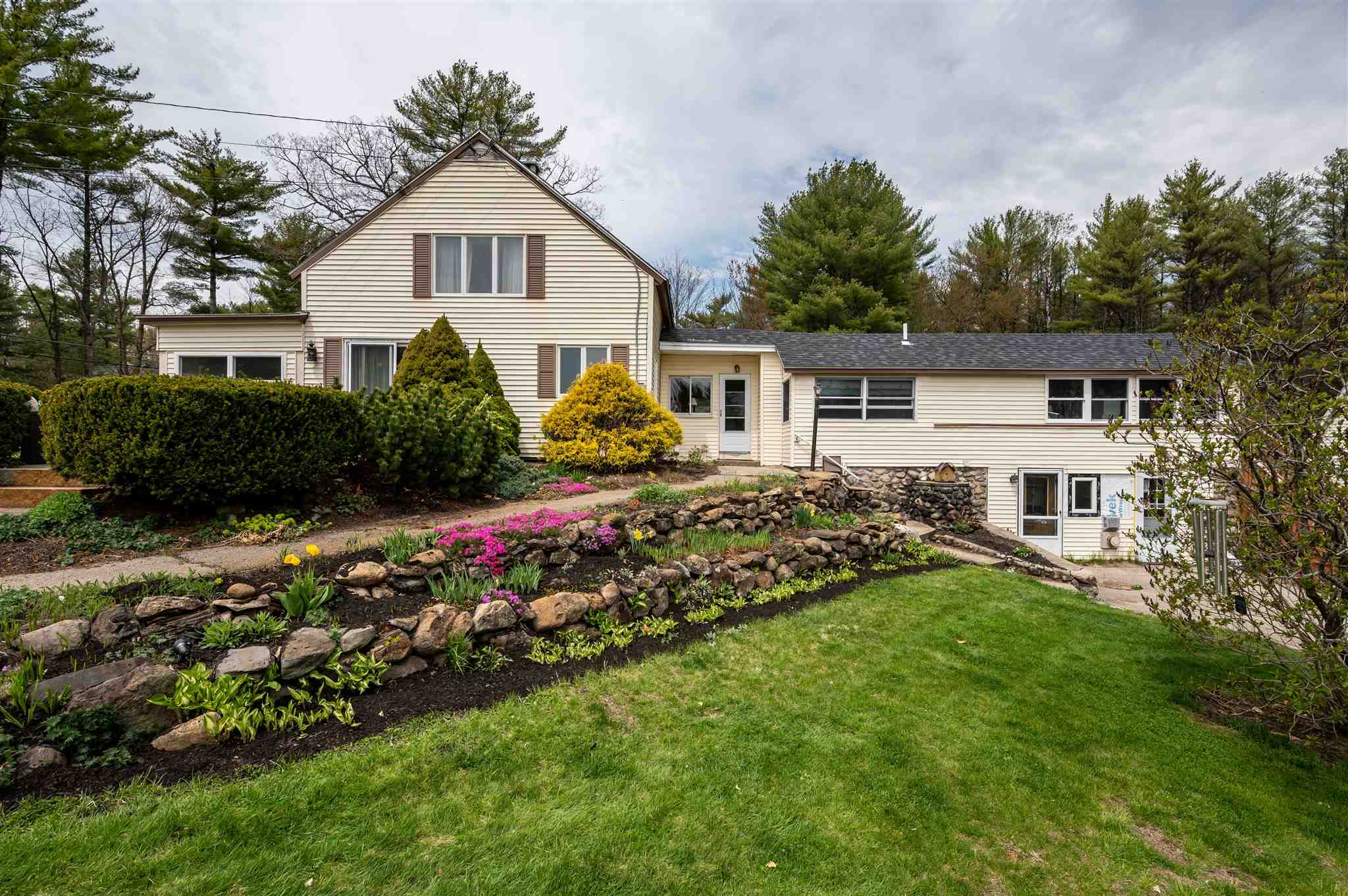 Photo of 59 Townhouse Road Milton NH 03851