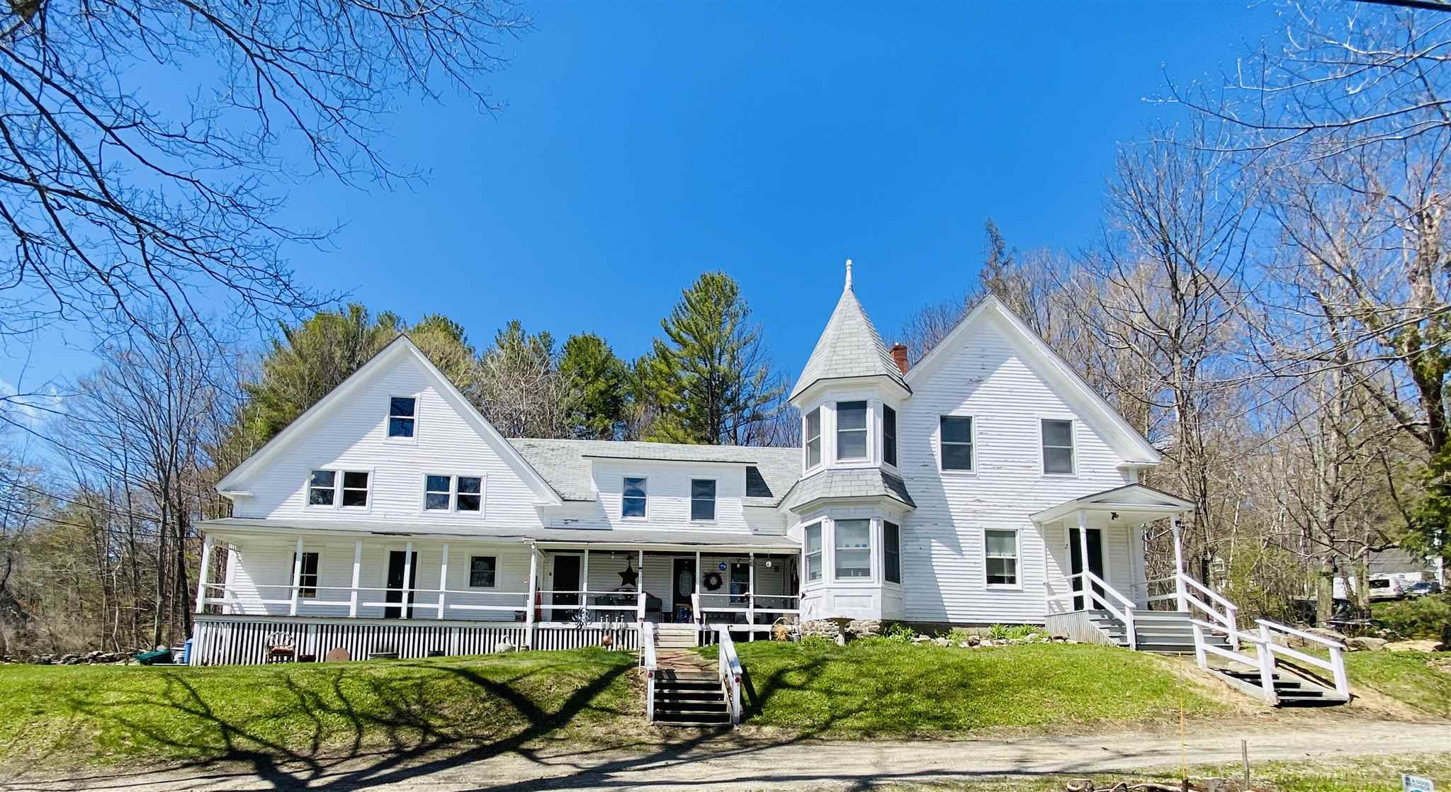 Sunapee NH 03782Multi Family for sale $List Price is $299,000