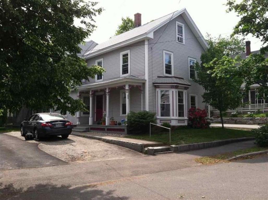 Photo of 53 Rumford Street Concord NH 03301