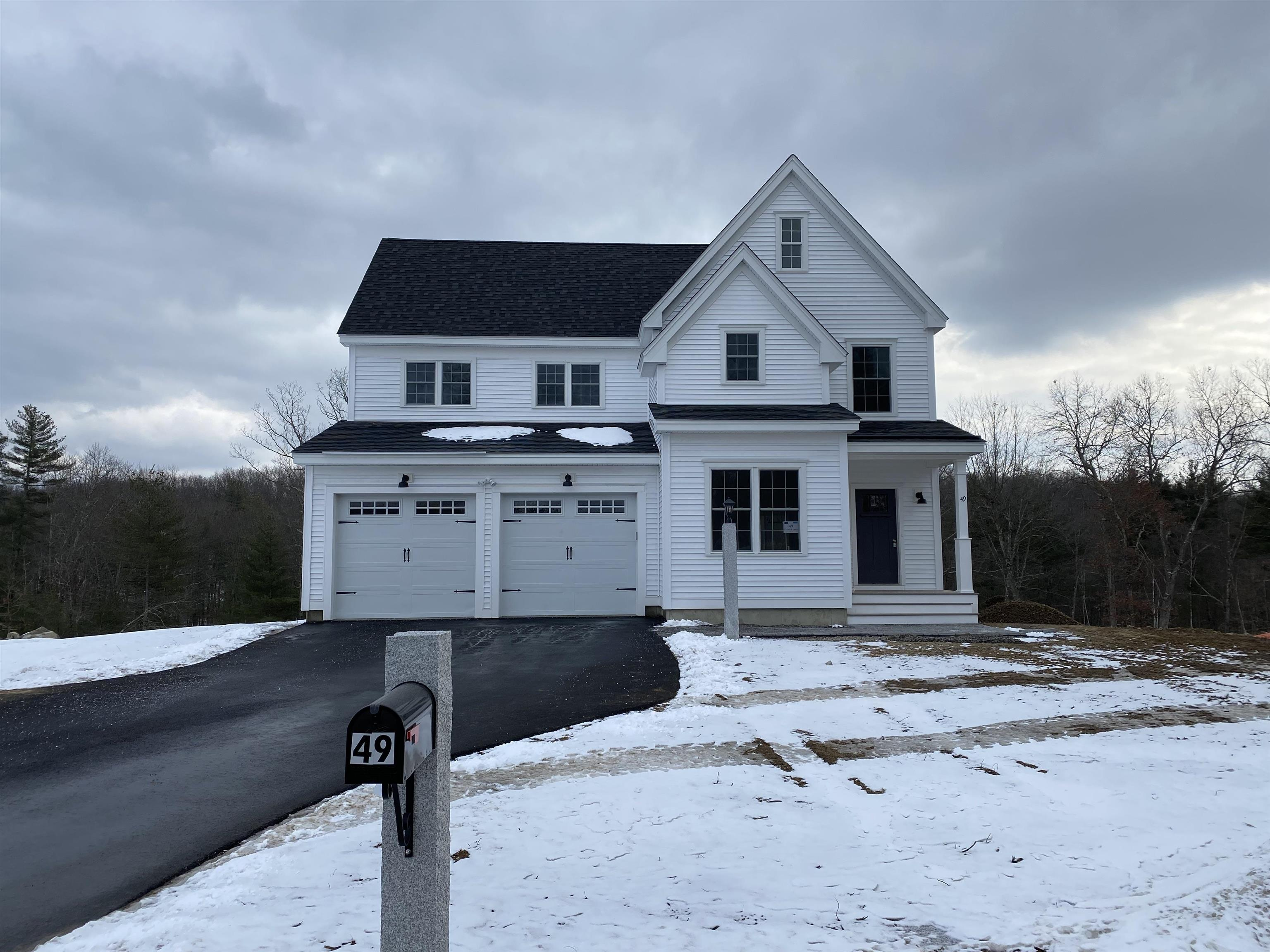 Photo of Lot 103 Lorden Commons Londonderry NH 03053