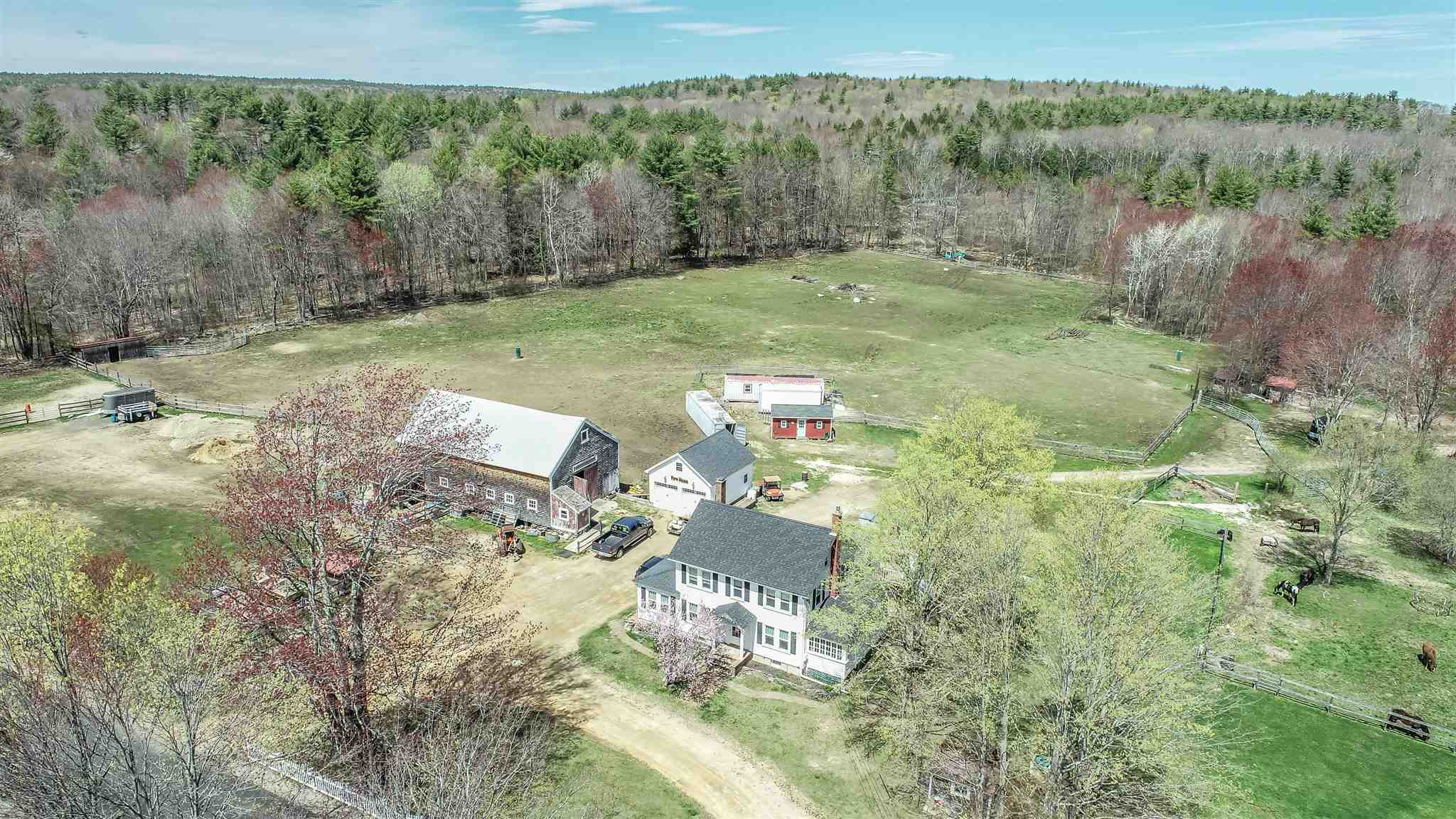 231 Fremont Road, Chester, NH 03036